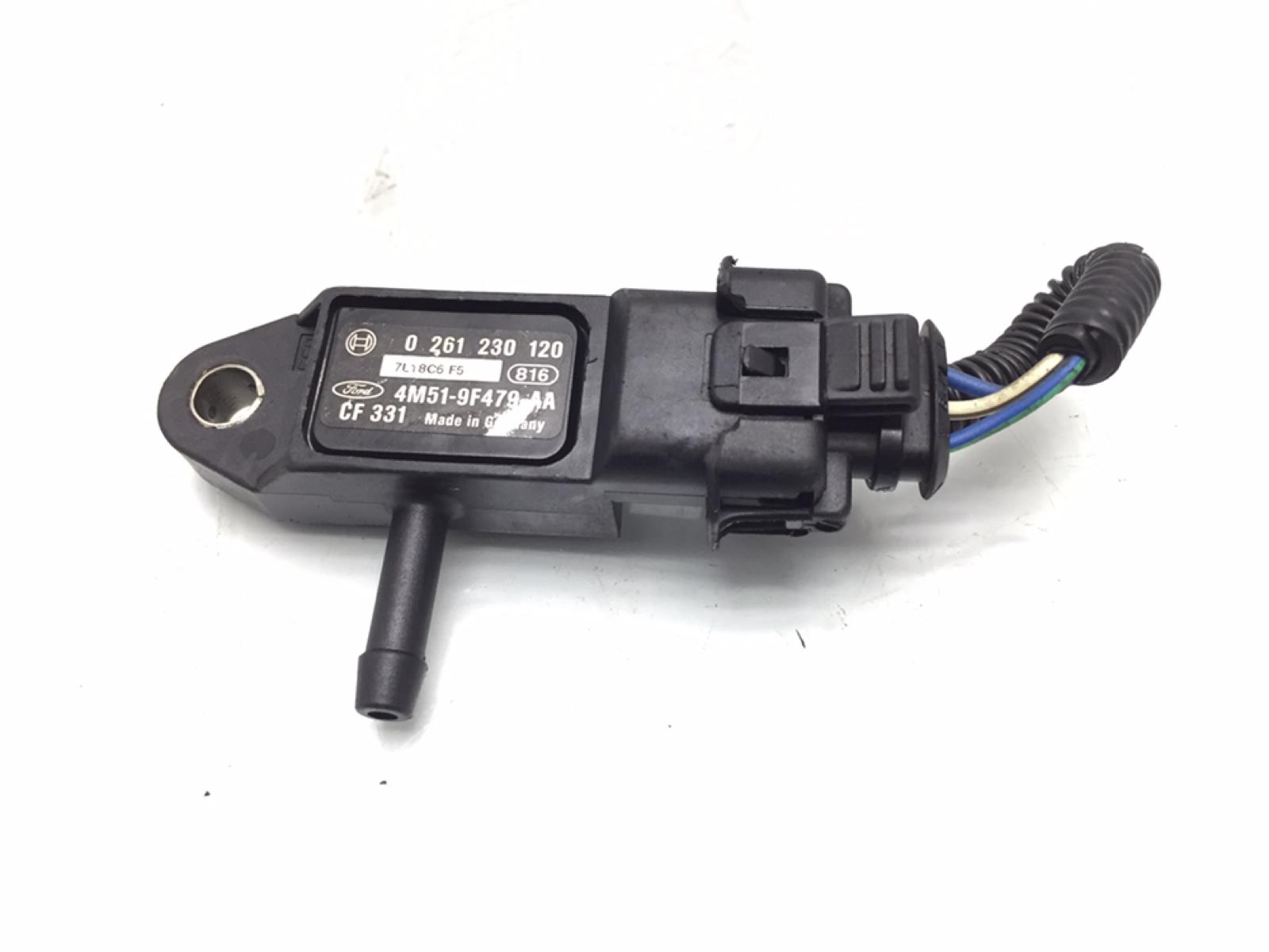 Датчик абсолютного давления Ford Galaxy 1.8 TDCI 2007 (б/у)