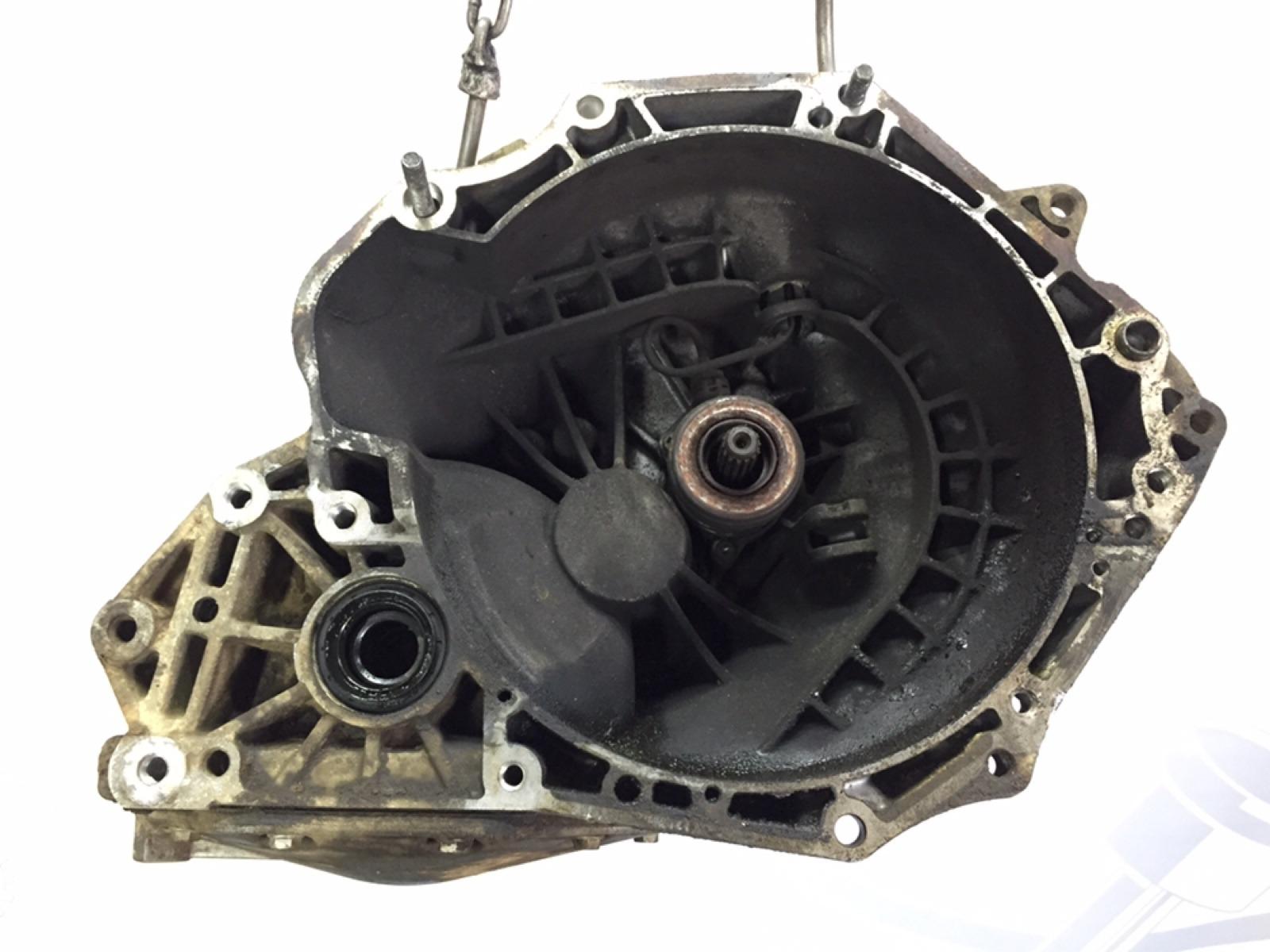 Кпп механическая (мкпп) Opel Combo C 1.7 DI 2003 (б/у)