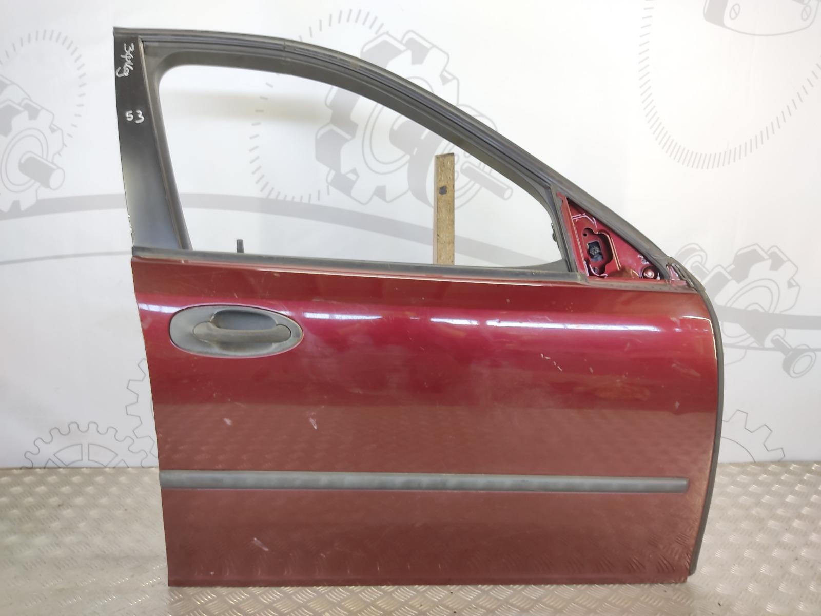 Дверь передняя правая Saab 9-3 2.0 TI 2003 (б/у)