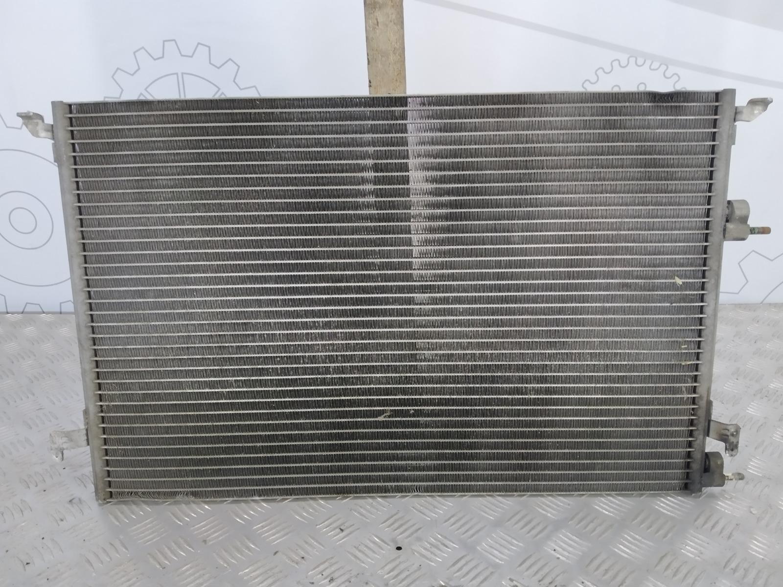 Радиатор кондиционера Saab 9-3 2.0 TI 2003 (б/у)