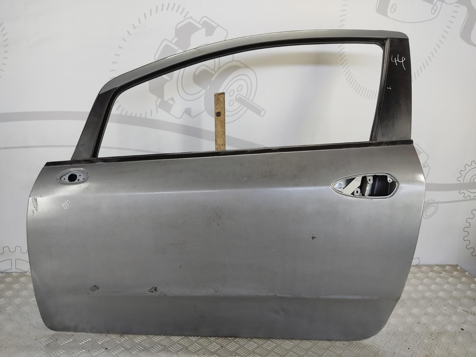 Дверь передняя левая Fiat Punto 1.4 I 2011 (б/у)