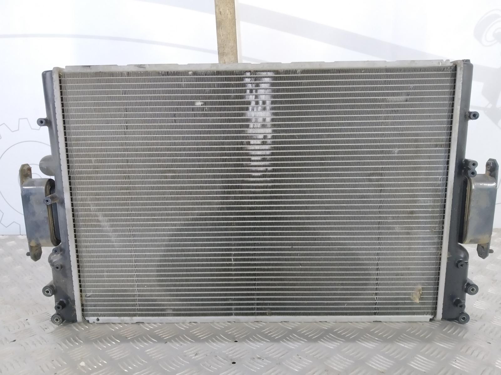 Радиатор (основной) Iveco Daily 2.3 TD 2008 (б/у)