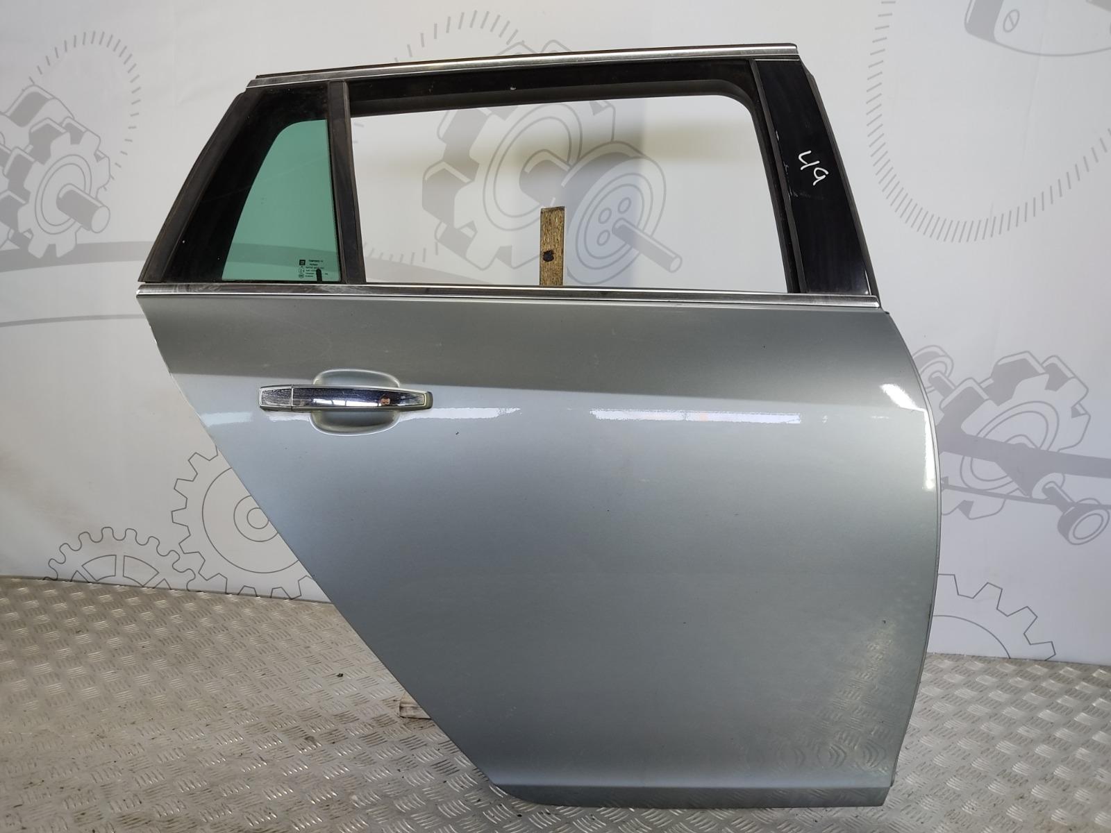 Дверь задняя правая Opel Insignia 2.0 CDTI 2010 (б/у)