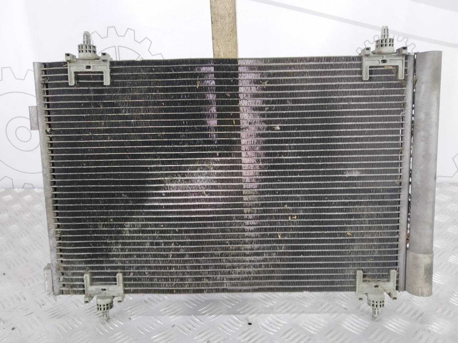 Радиатор кондиционера Citroen C4 Grand Picasso 2.0 HDI 2007 (б/у)