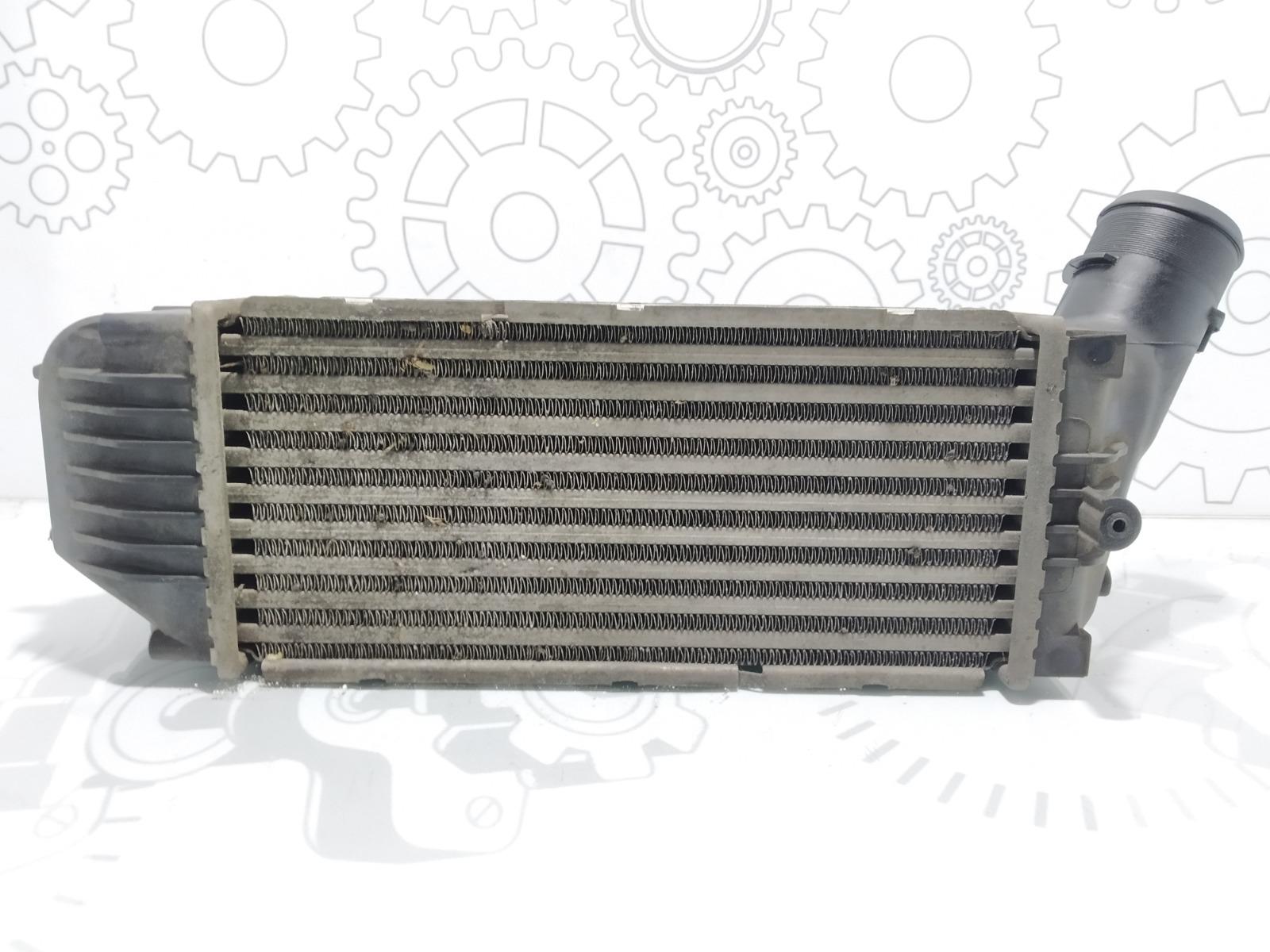 Интеркулер Citroen C4 Grand Picasso 2.0 HDI 2007 (б/у)