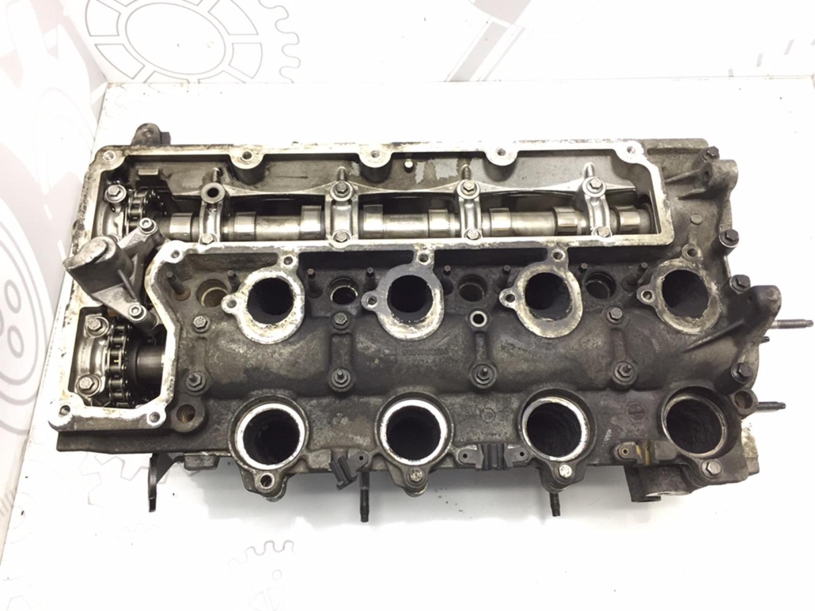 Головка блока цилиндров Ford Mondeo 2.0 TDCI 2008 (б/у)