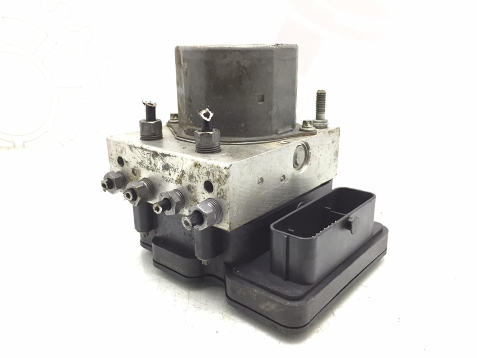 Блок abs Citroen Jumper 2.2 HDI 2013 (б/у)