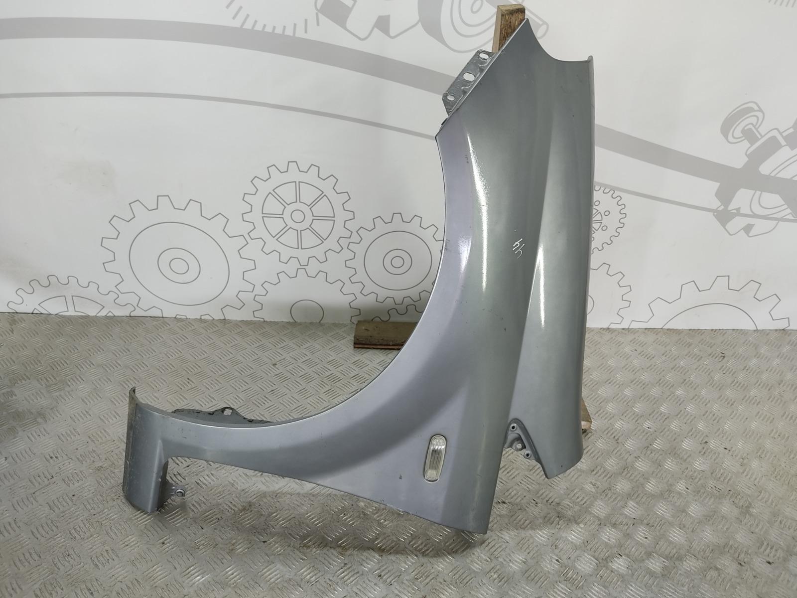 Крыло переднее левое Fiat Punto 1.4 I 2011 (б/у)