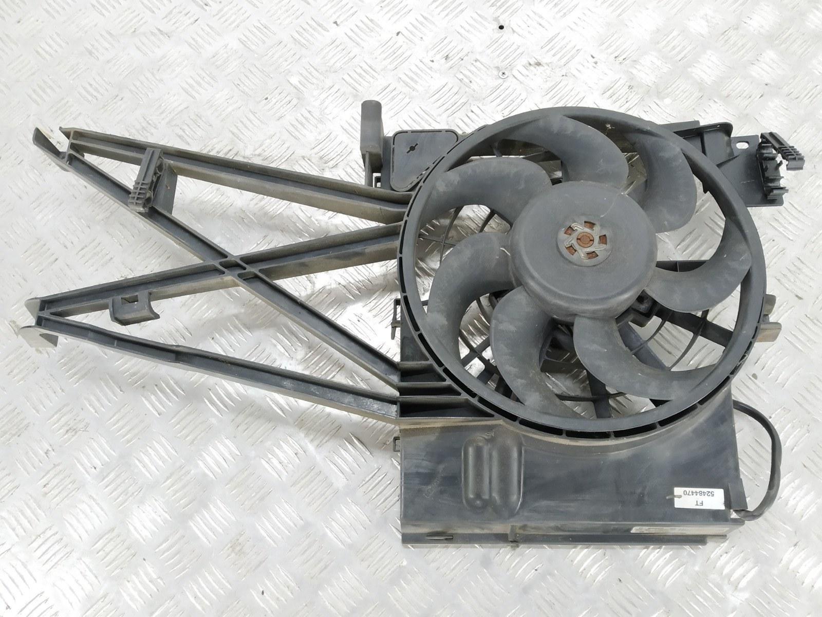 Вентилятор кондиционера Opel Vectra B 2.0 I 2000 (б/у)
