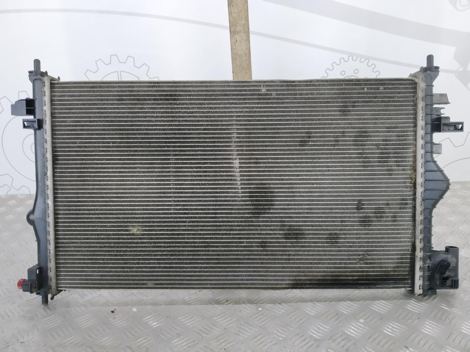 Радиатор (основной) Opel Insignia 2.0 CDTI 2010 (б/у)