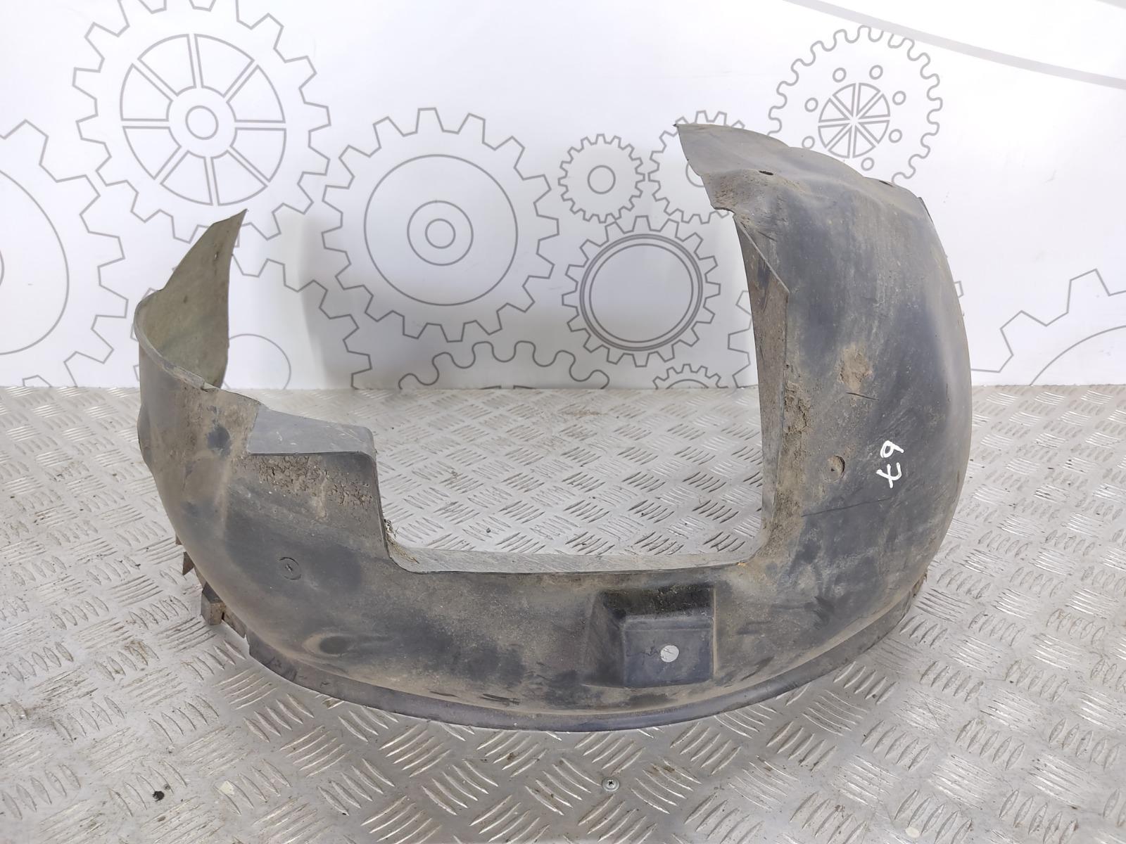 Защита арок передняя правая (подкрылок) Opel Vectra C 1.8 I 2004 (б/у)