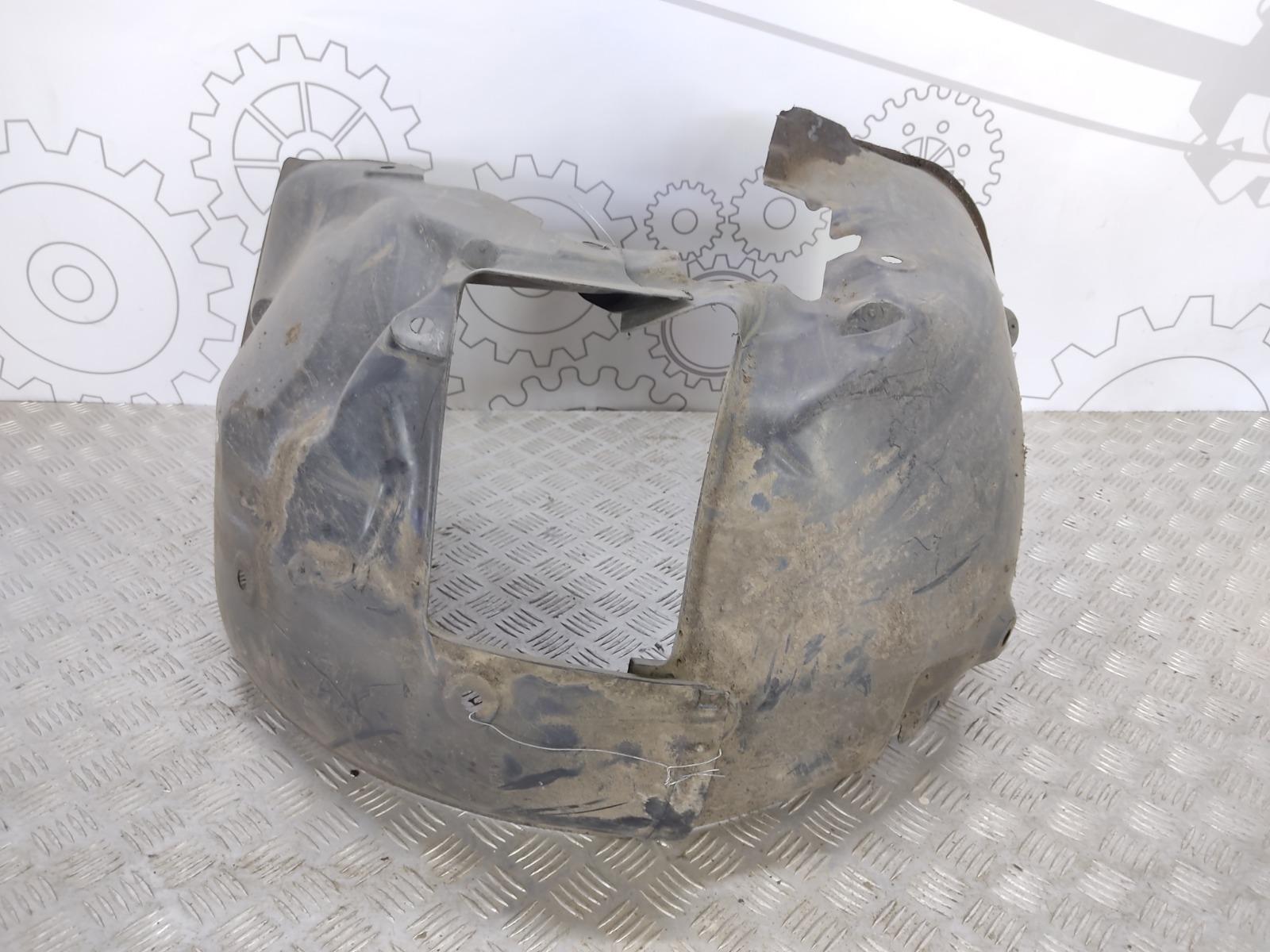 Защита арок передняя правая (подкрылок) Renault Scenic 1.5 DCI 2003 (б/у)