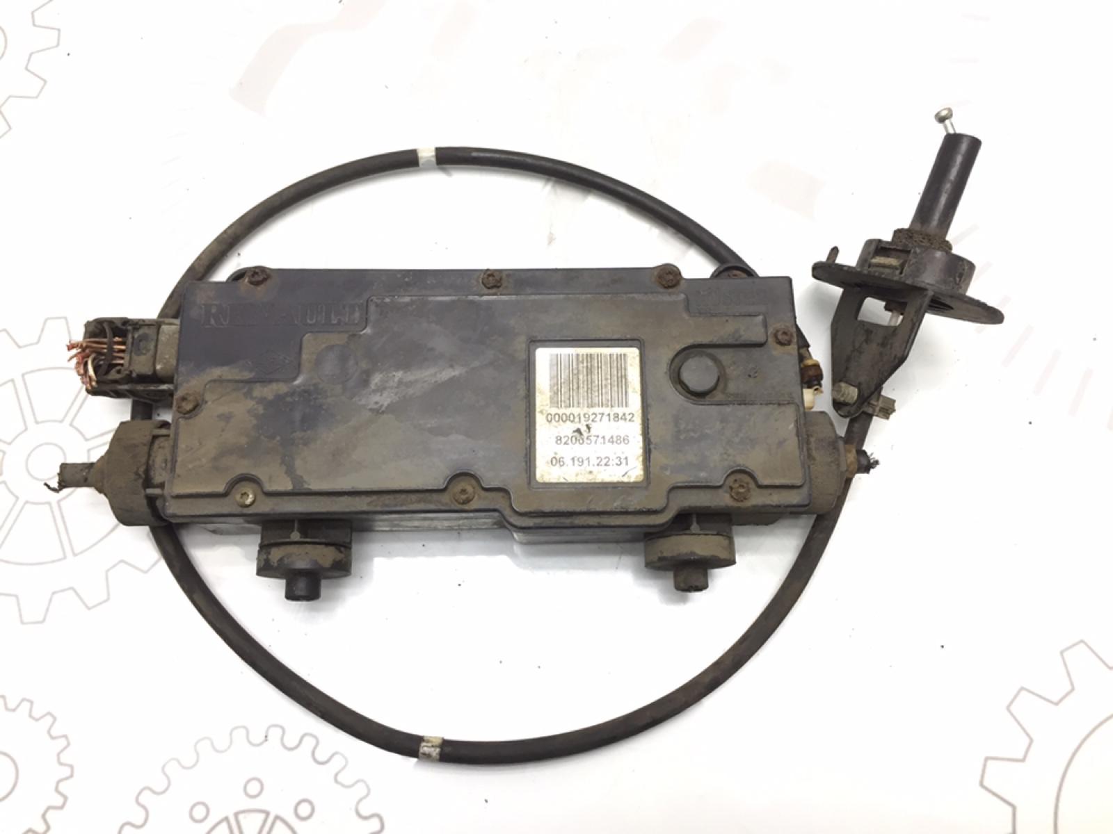 Электроручник Renault Grand Scenic 2.0 I 2006 (б/у)