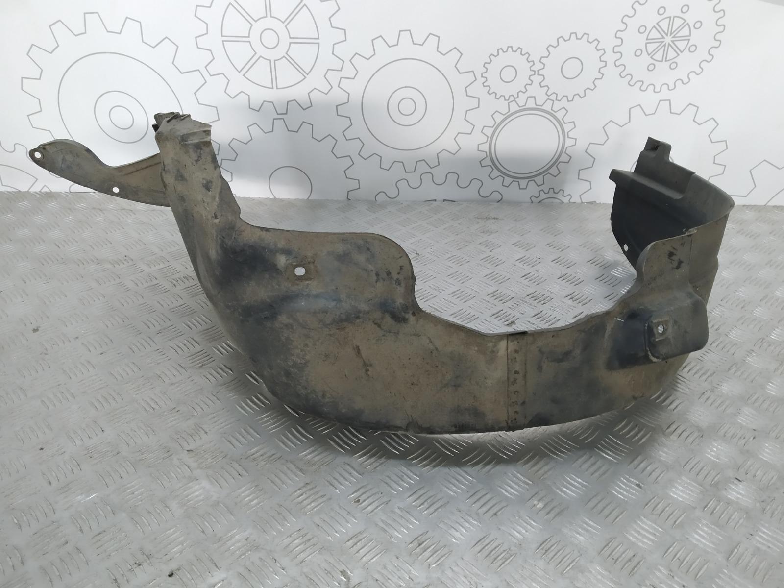 Защита арок передняя левая (подкрылок) Kia Ceed 1.4 I 2007 (б/у)