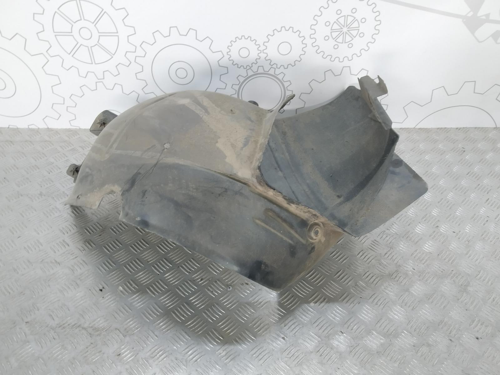Защита арок передняя левая (подкрылок) Citroen C4 Grand Picasso 2.0 HDI 2007 (б/у)