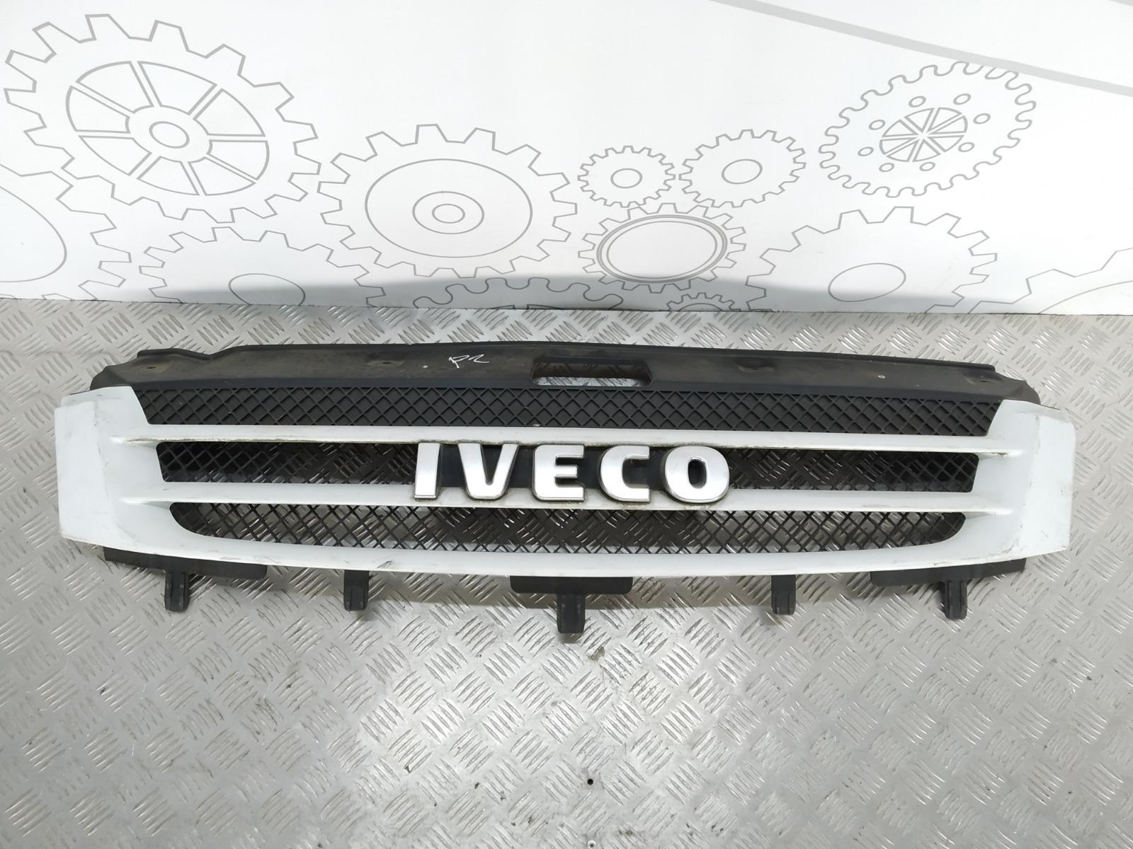 Решетка радиатора Iveco Daily 2.3 TD 2008 (б/у)