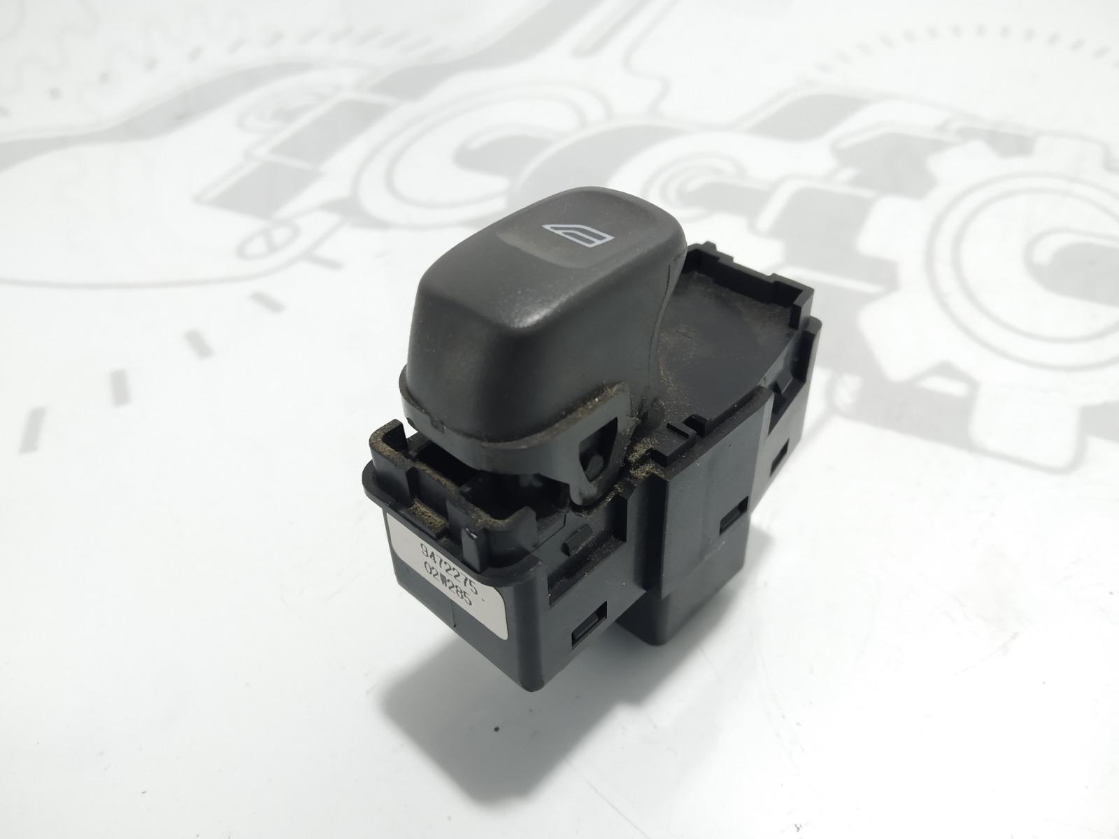 Кнопка стеклоподъемника Volvo S60 2.3 TI 2003 (б/у)