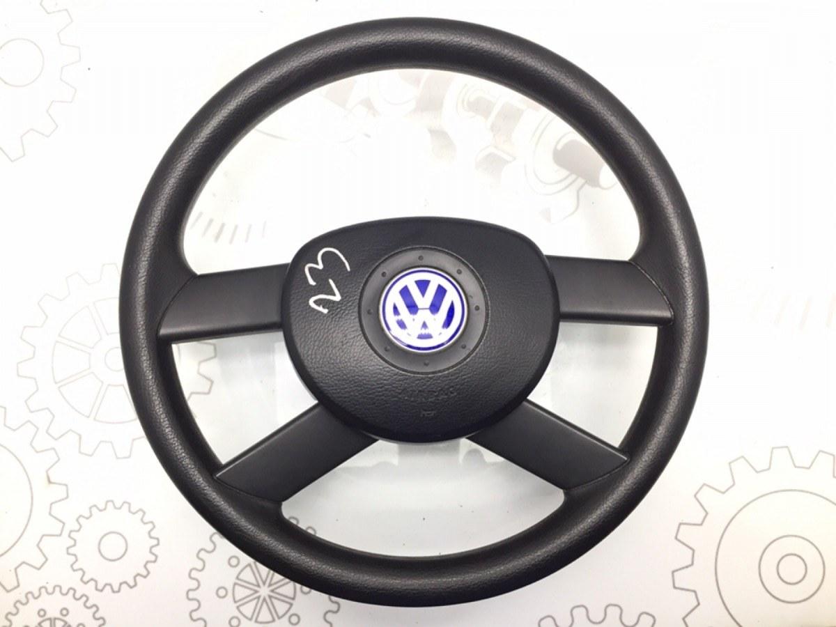 Руль Volkswagen Polo 1.2 I 2002 (б/у)