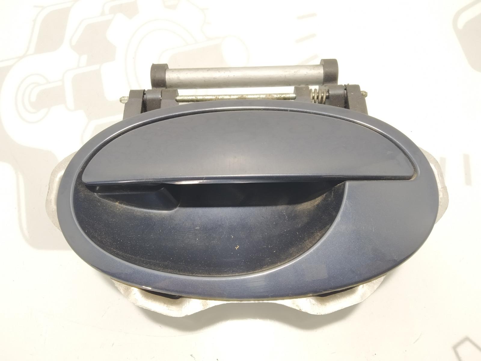 Ручка наружная передняя левая Opel Corsa C 1.4 I 2006 (б/у)