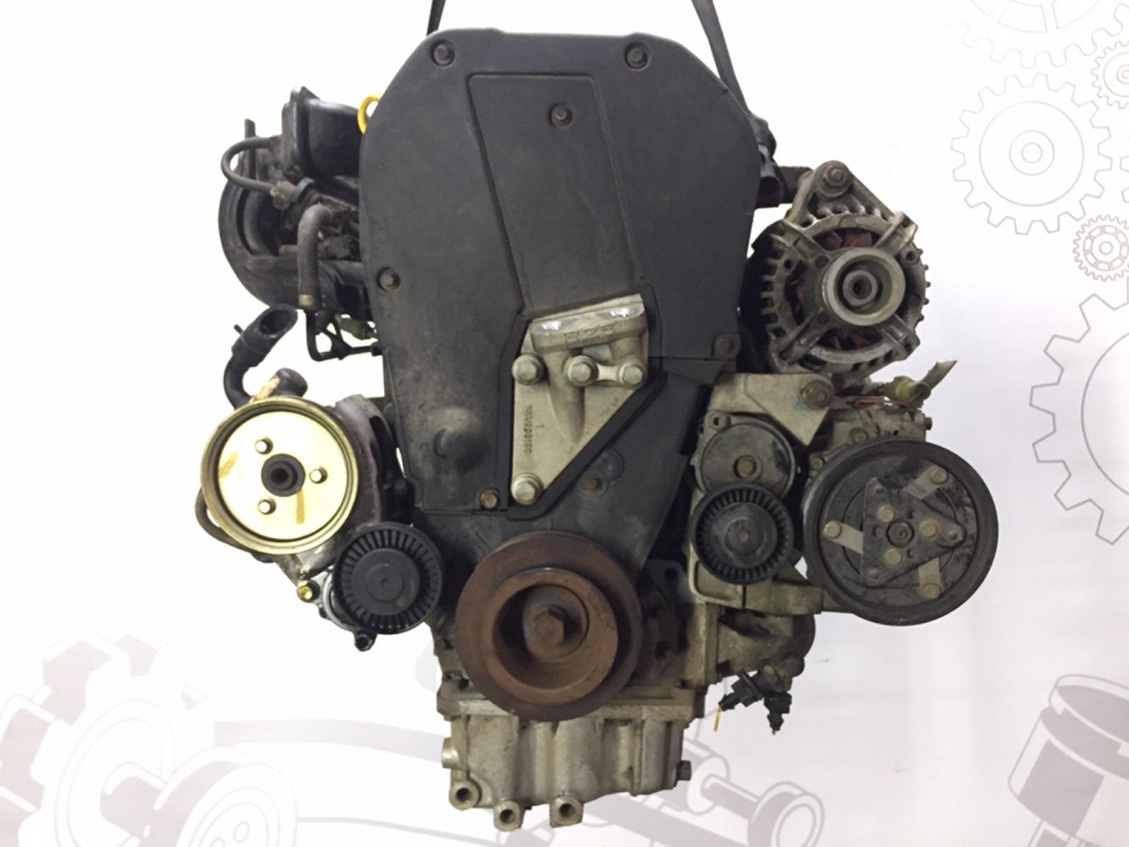 Двигатель бензиновый Rover 25 1.4 I 2005 (б/у)