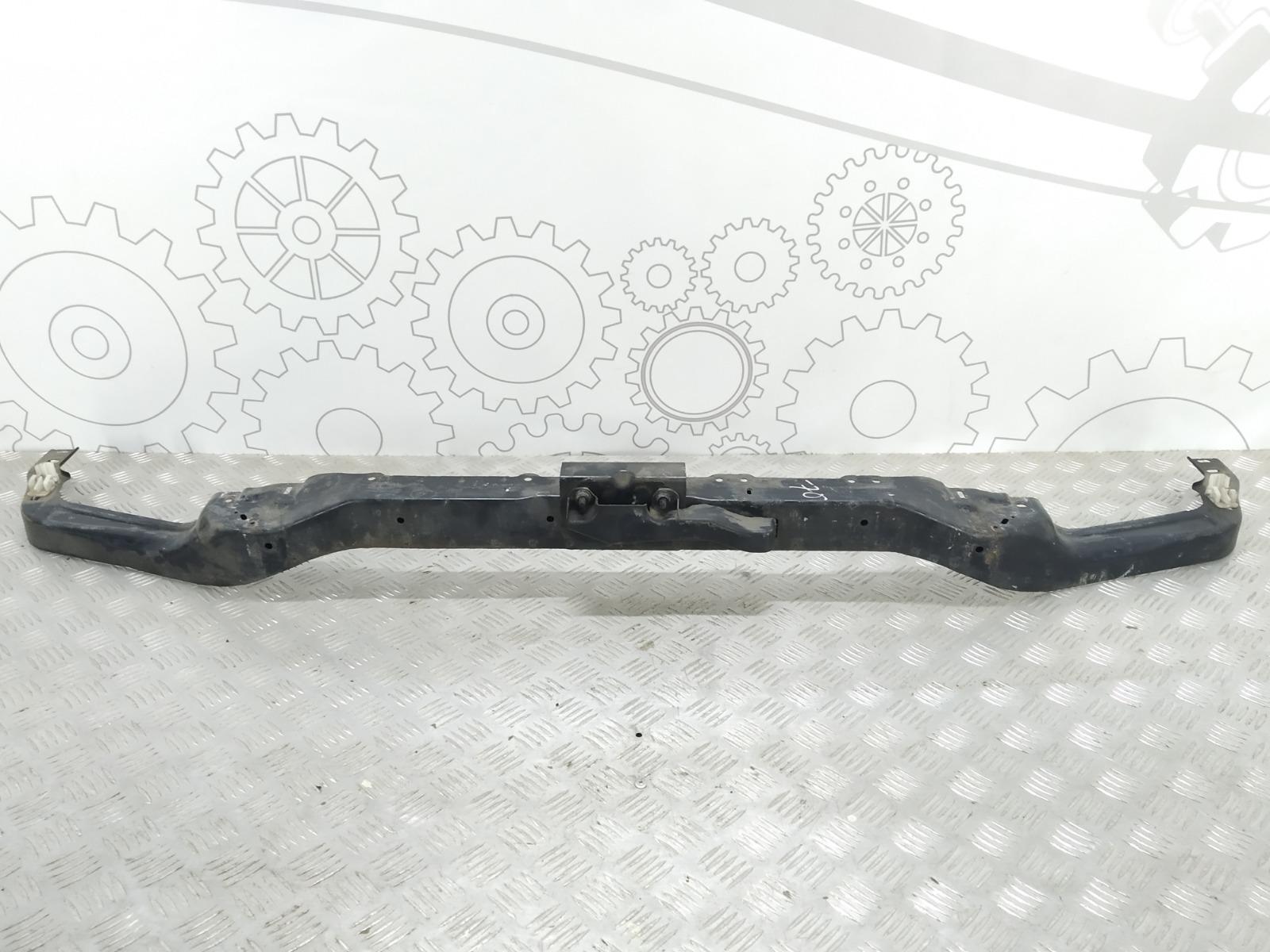 Планка под капот Citroen C4 Grand Picasso 2.0 HDI 2007 (б/у)