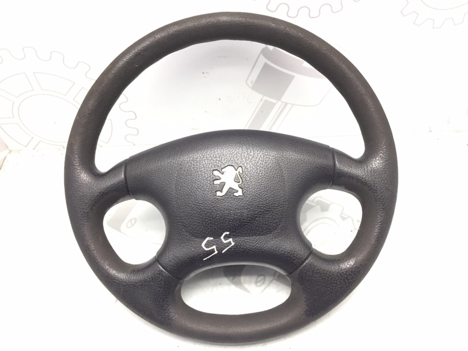 Руль Peugeot 306 1.8 I 1998 (б/у)
