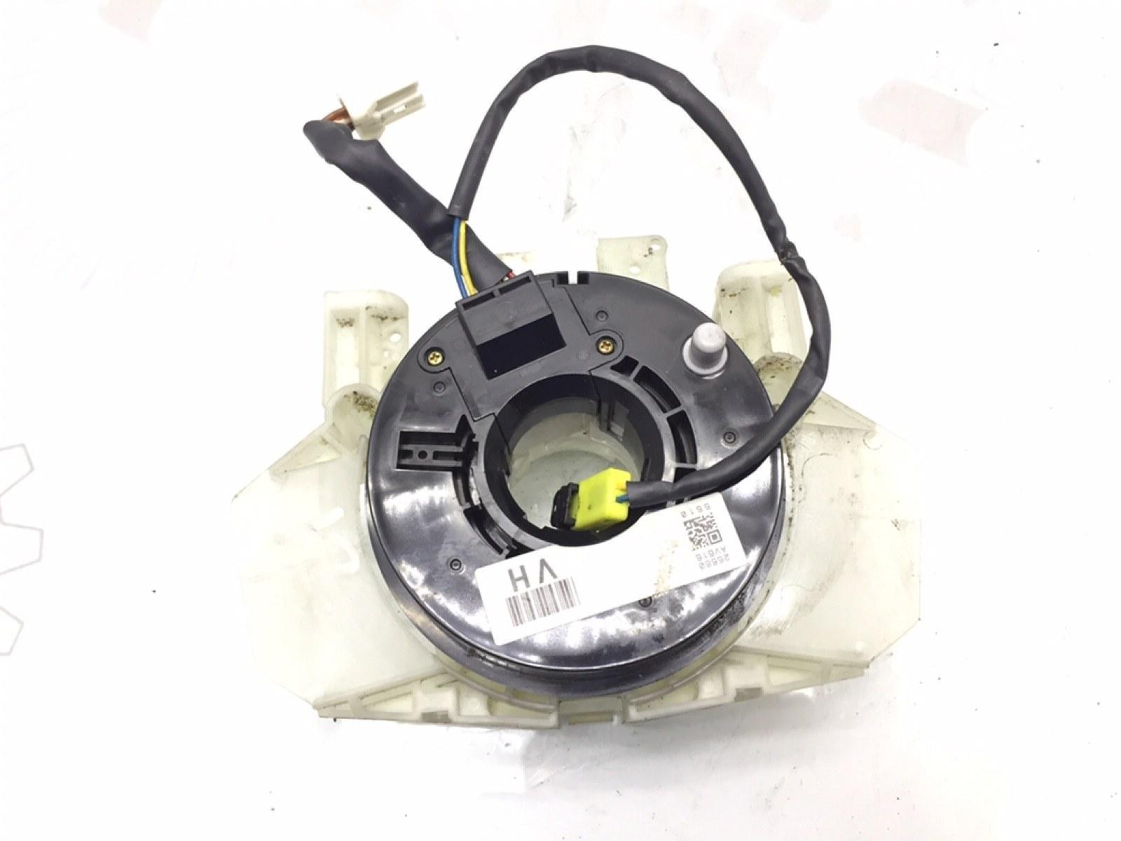 Шлейф руля Nissan Almera Tino 1.8 I 2005 (б/у)