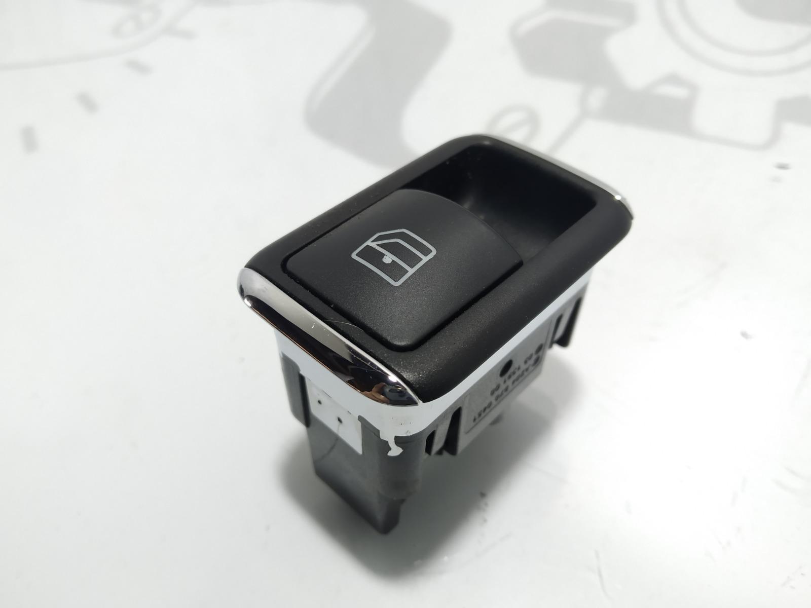 Кнопка стеклоподъемника Mercedes C W204 2.2 CDI 2008 (б/у)