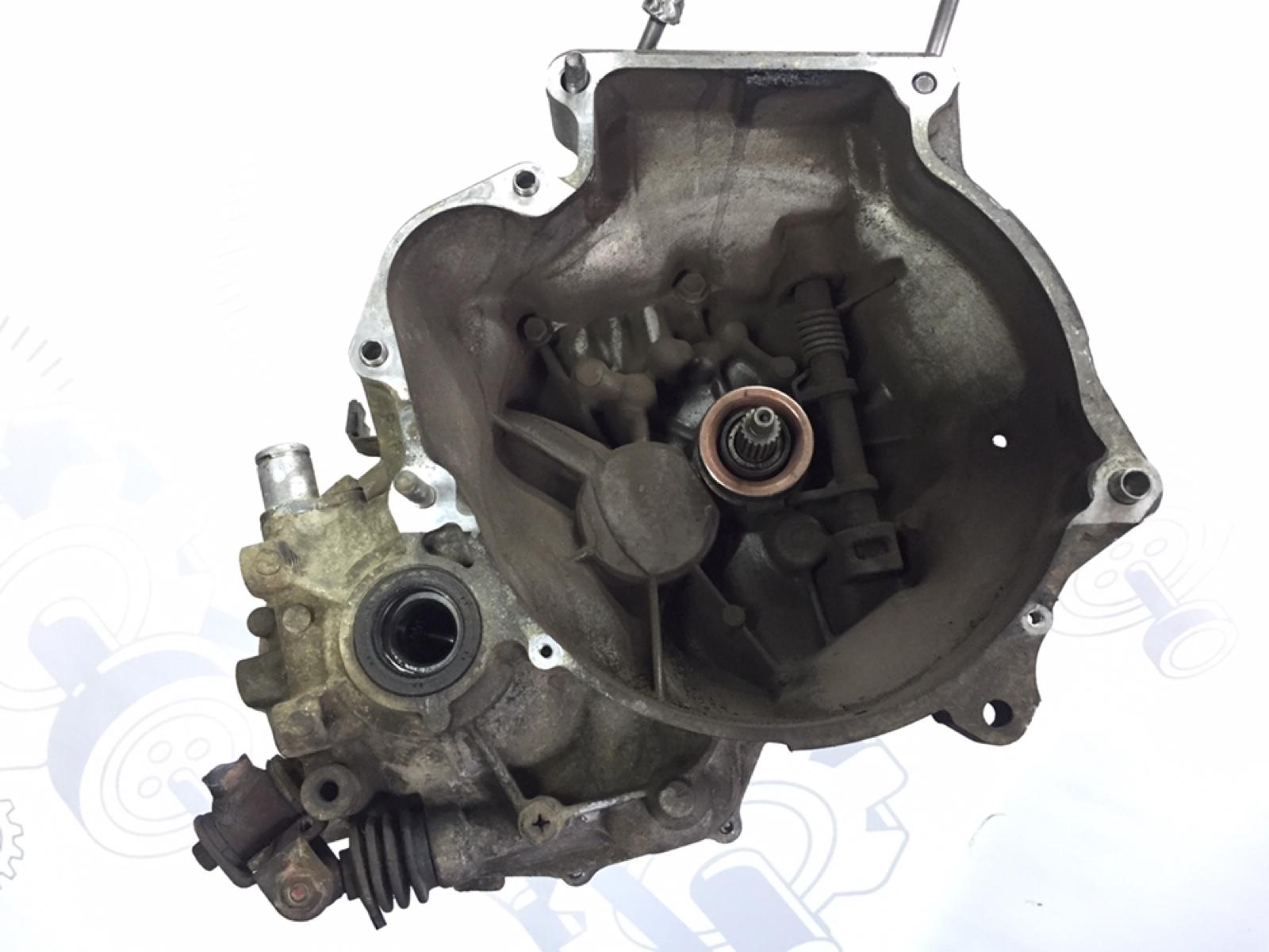 Кпп механическая (мкпп) Suzuki Swift 1.0 I 2002 (б/у)