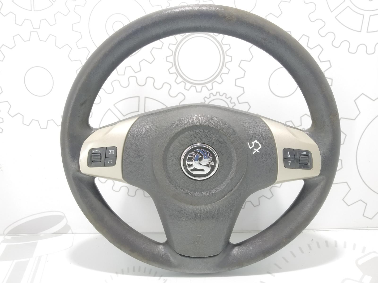 Руль Opel Corsa D 1.2 I 2007 (б/у)