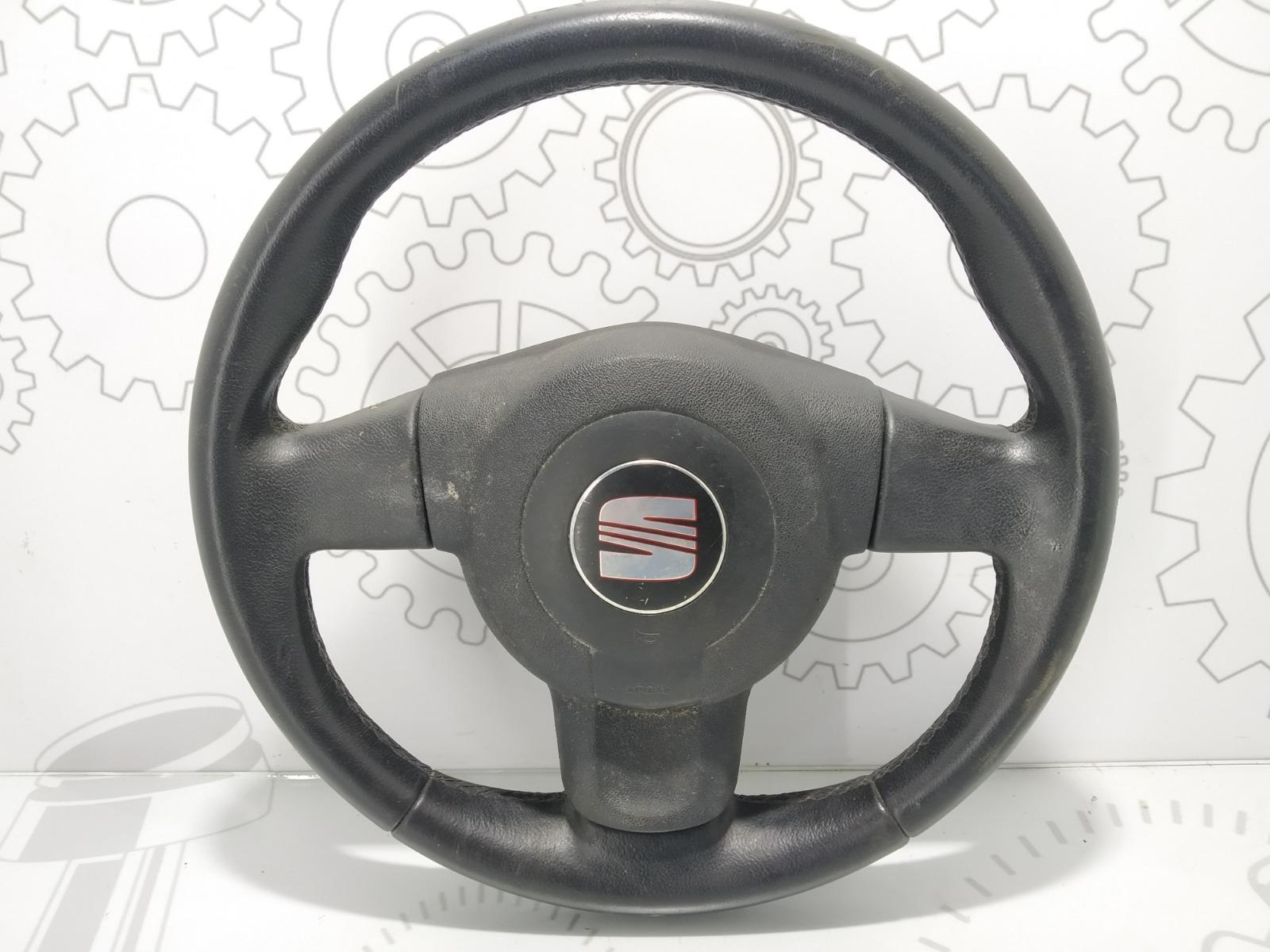 Руль Seat Altea 1.9 TDI 2008 (б/у)