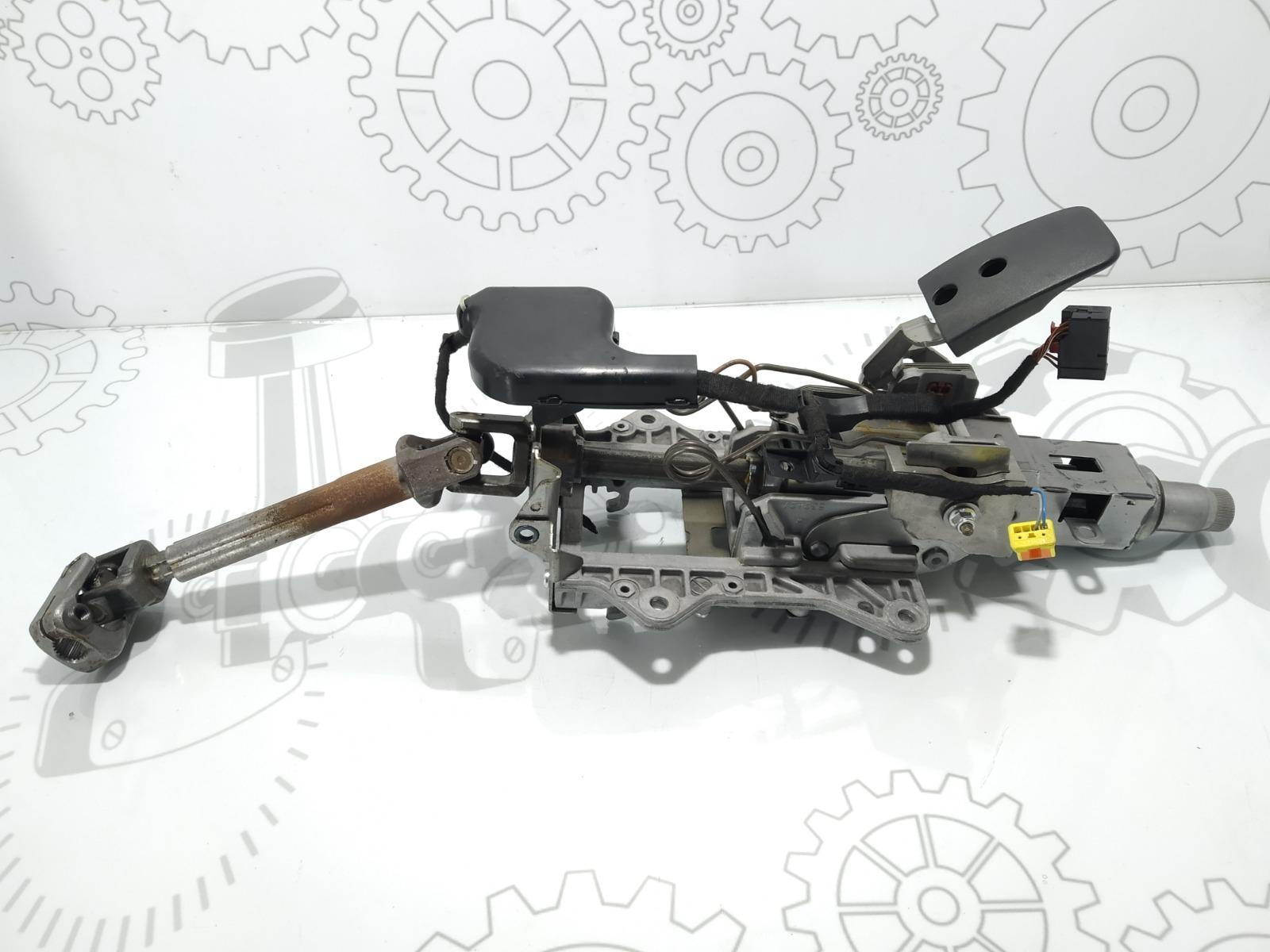 Рулевая колонка Seat Altea 1.9 TDI 2008 (б/у)