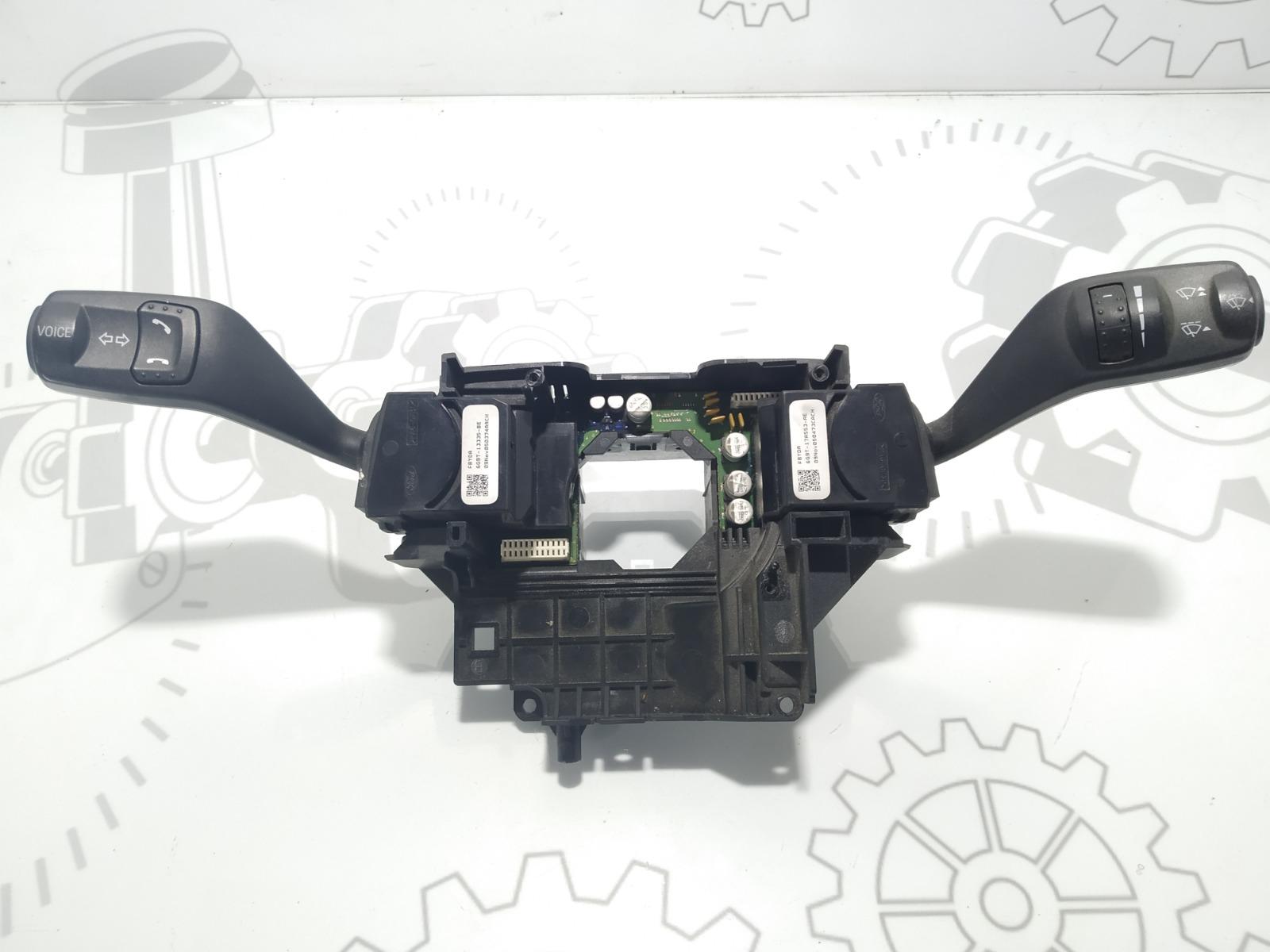 Переключатель подрулевой (стрекоза) Ford Mondeo 2.0 TDCI 2010 (б/у)