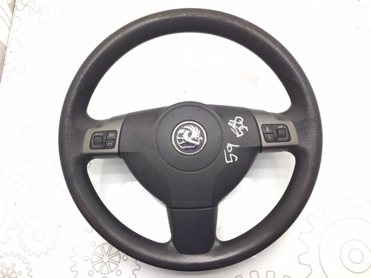 Руль Opel Vectra C 1.9 CDTI 2006 (б/у)
