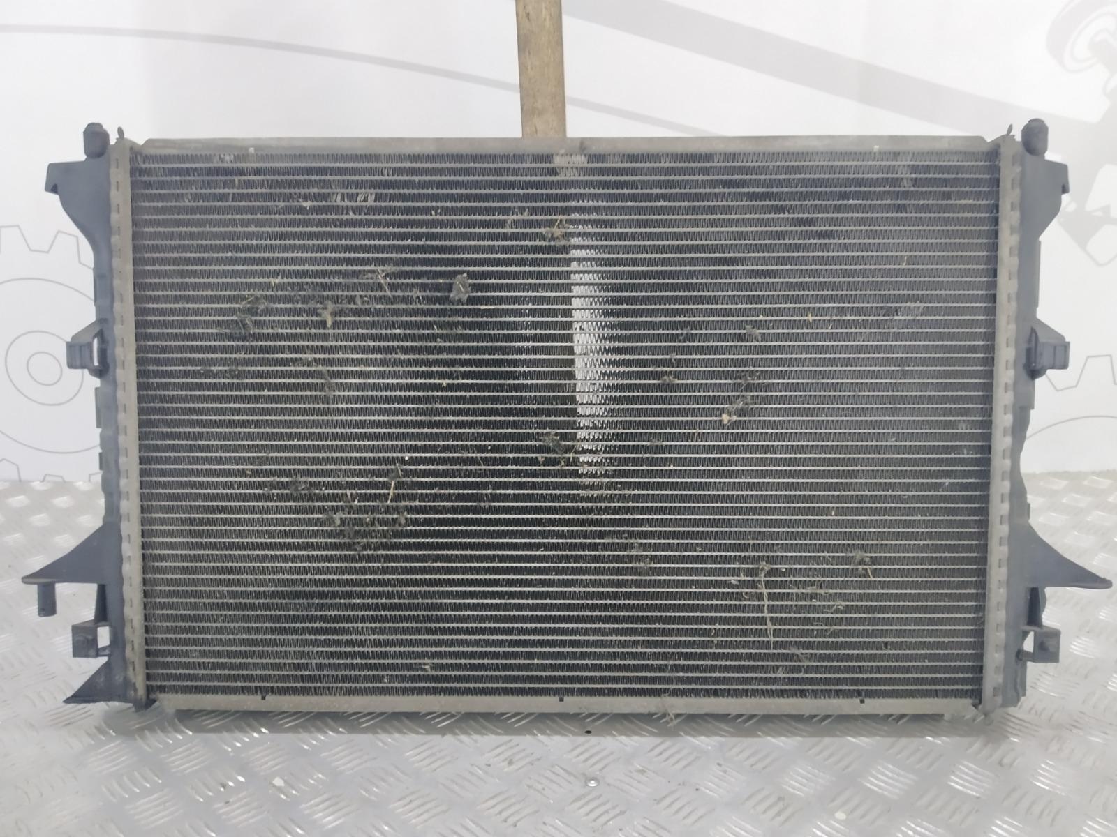 Радиатор (основной) Renault Grand Espace 3.0 DCI 2005 (б/у)