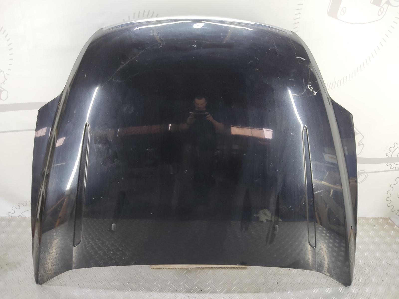 Капот Ford Mondeo 2.0 TDCI 2008 (б/у)