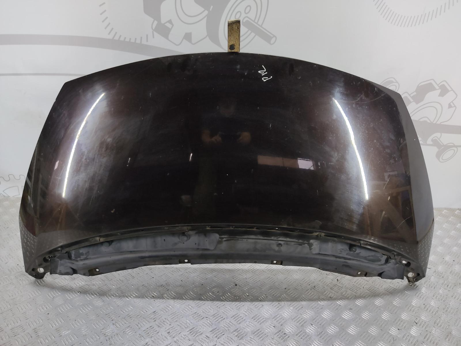 Капот Renault Grand Espace 3.0 DCI 2005 (б/у)