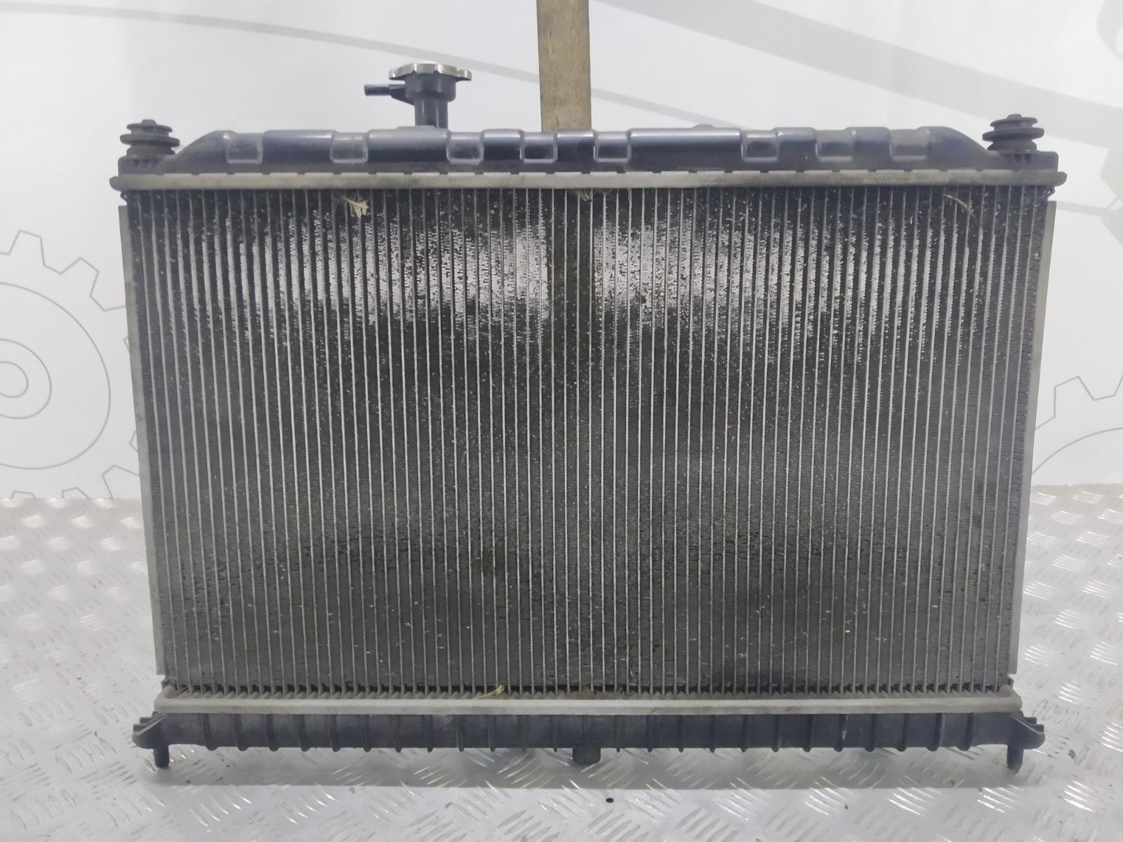 Радиатор (основной) Kia Rio 1.4 I 2006 (б/у)