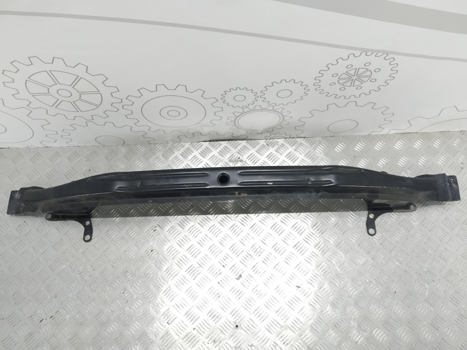 Усилитель бампера переднего Seat Toledo 1.9 TDI 2003 (б/у)