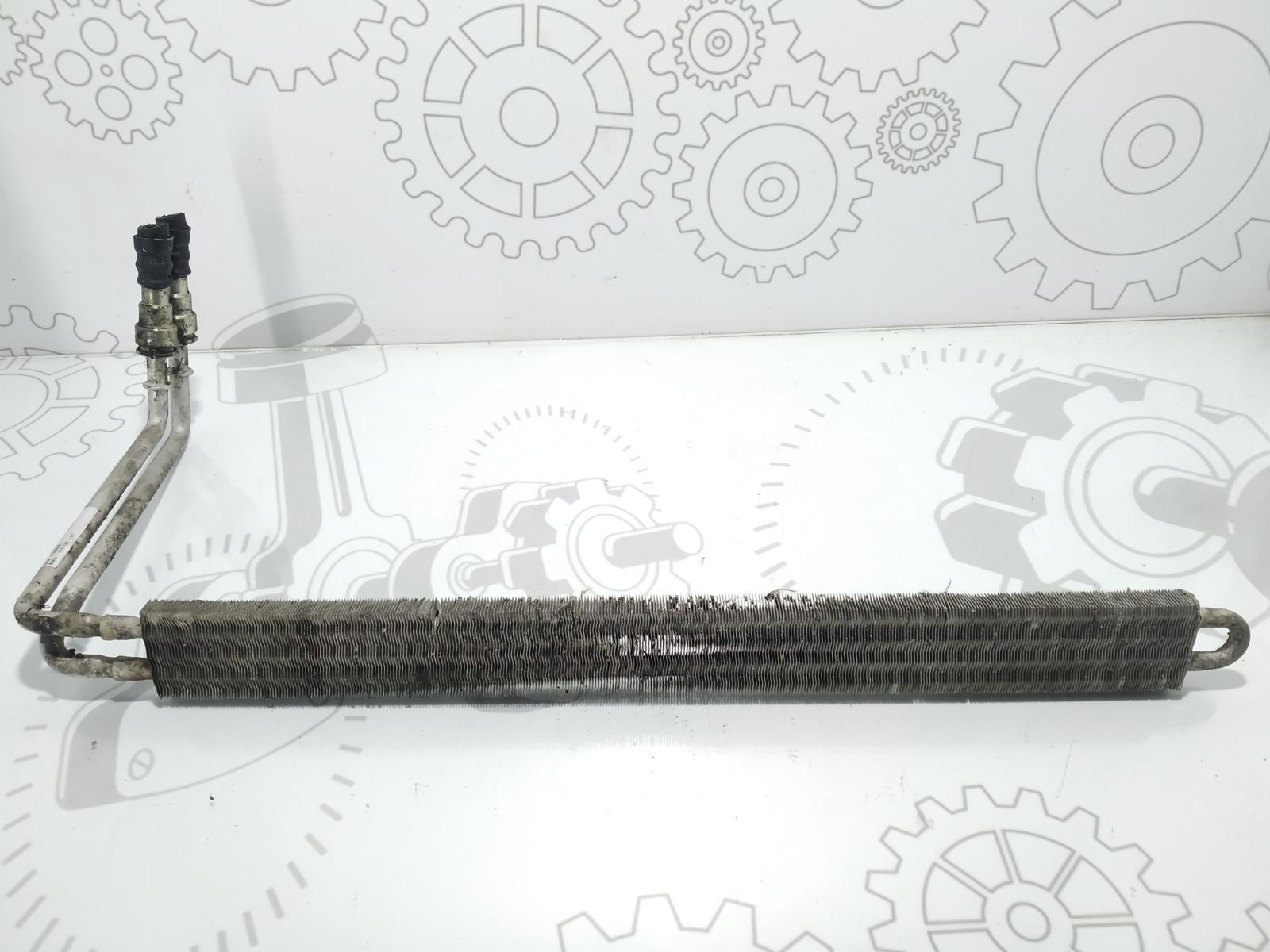 Радиатор гидроусилителя Bmw X5 E53 4.8 I 2005 (б/у)