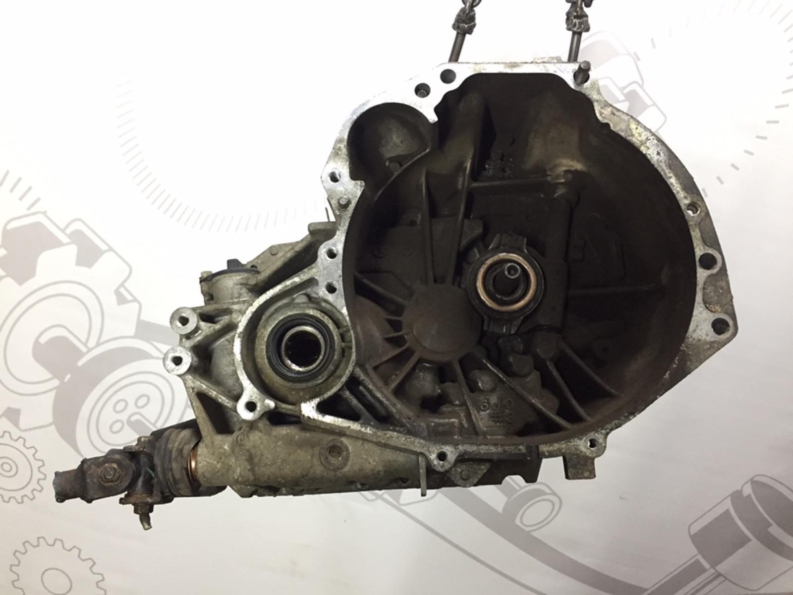 Кпп механическая (мкпп) Nissan Almera Tino 1.8 I 2005 (б/у)