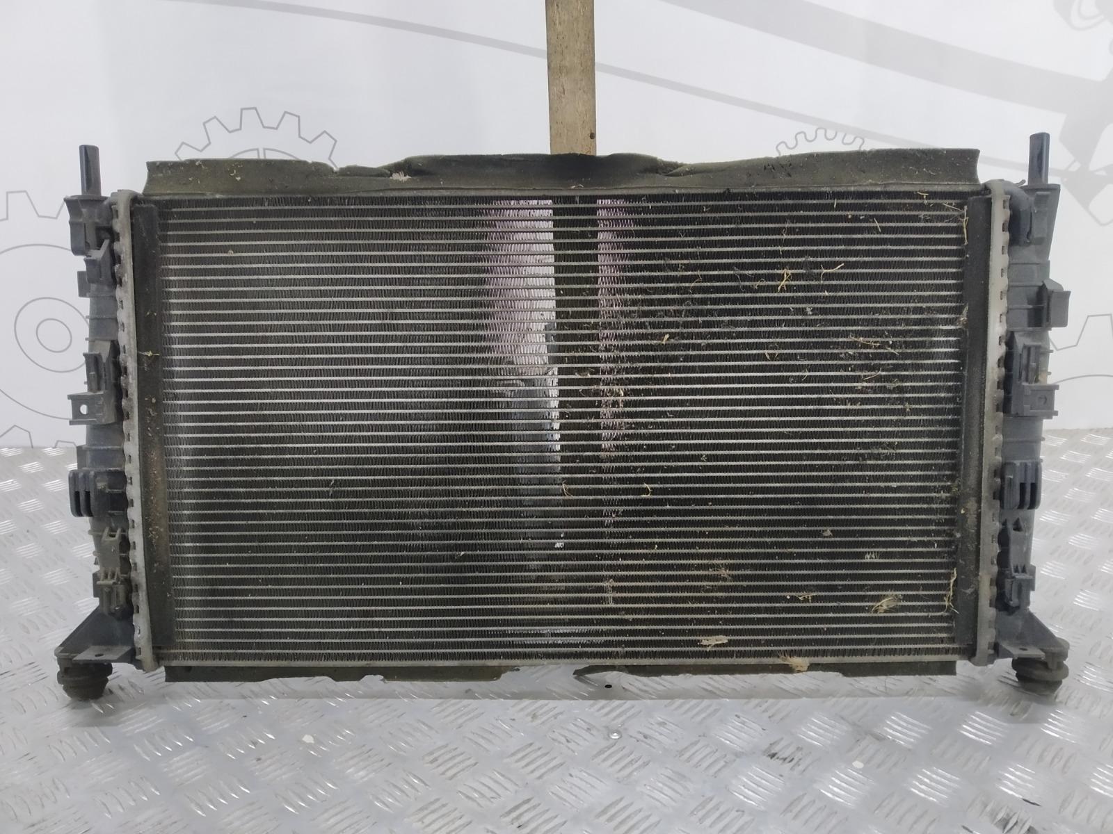 Радиатор (основной) Ford Focus 2.0 I 2006 (б/у)