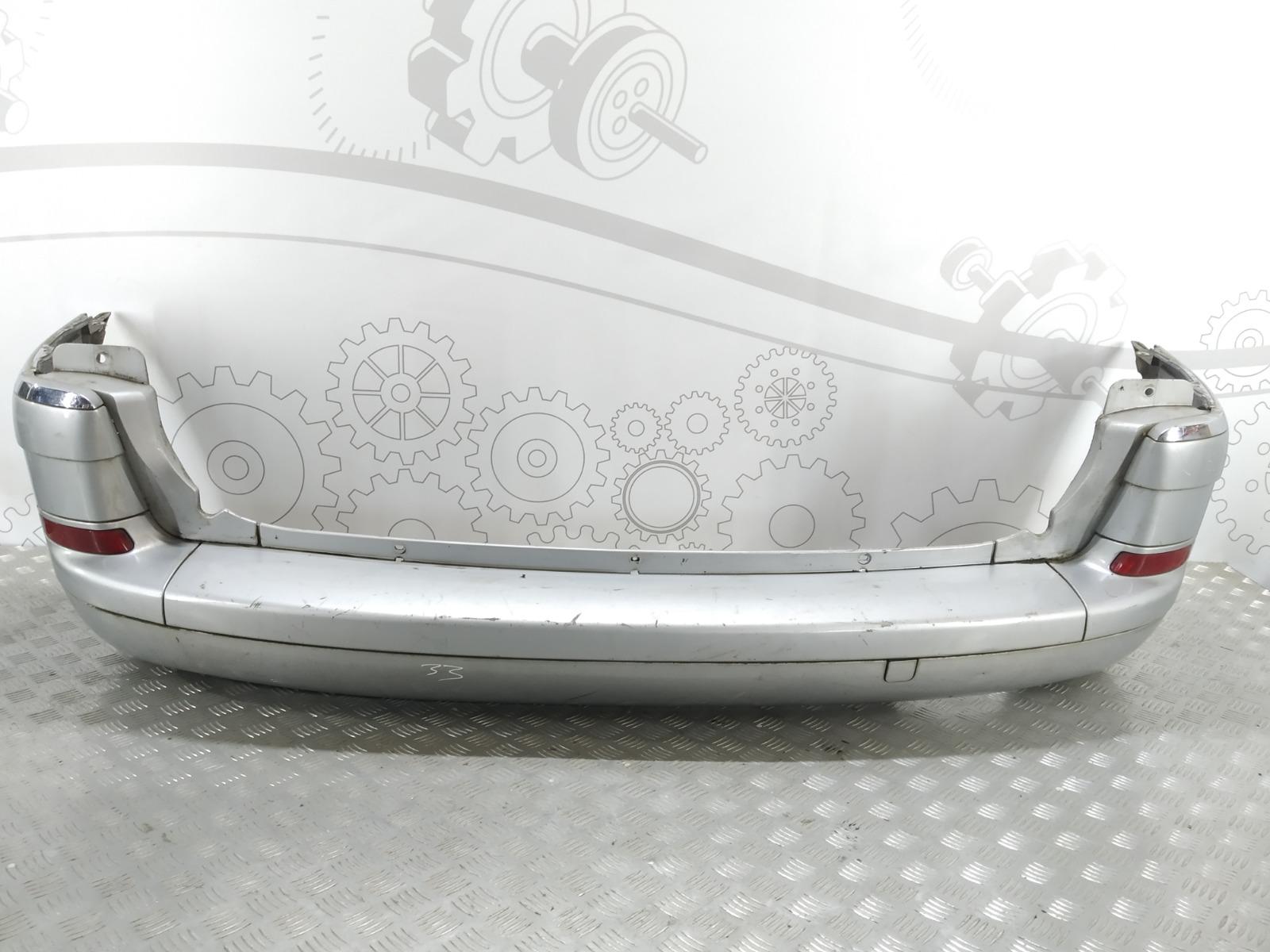 Бампер задний Citroen C8 2.0 I 2008 (б/у)