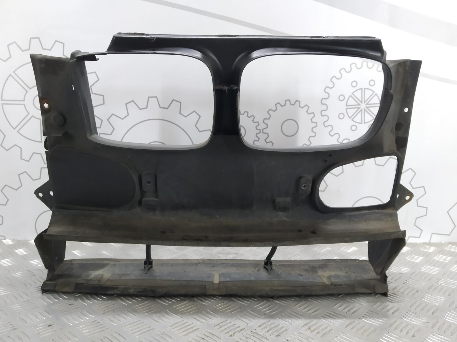 Диффузор вентилятора Bmw 5 E39 2.5 TDS 1997 (б/у)