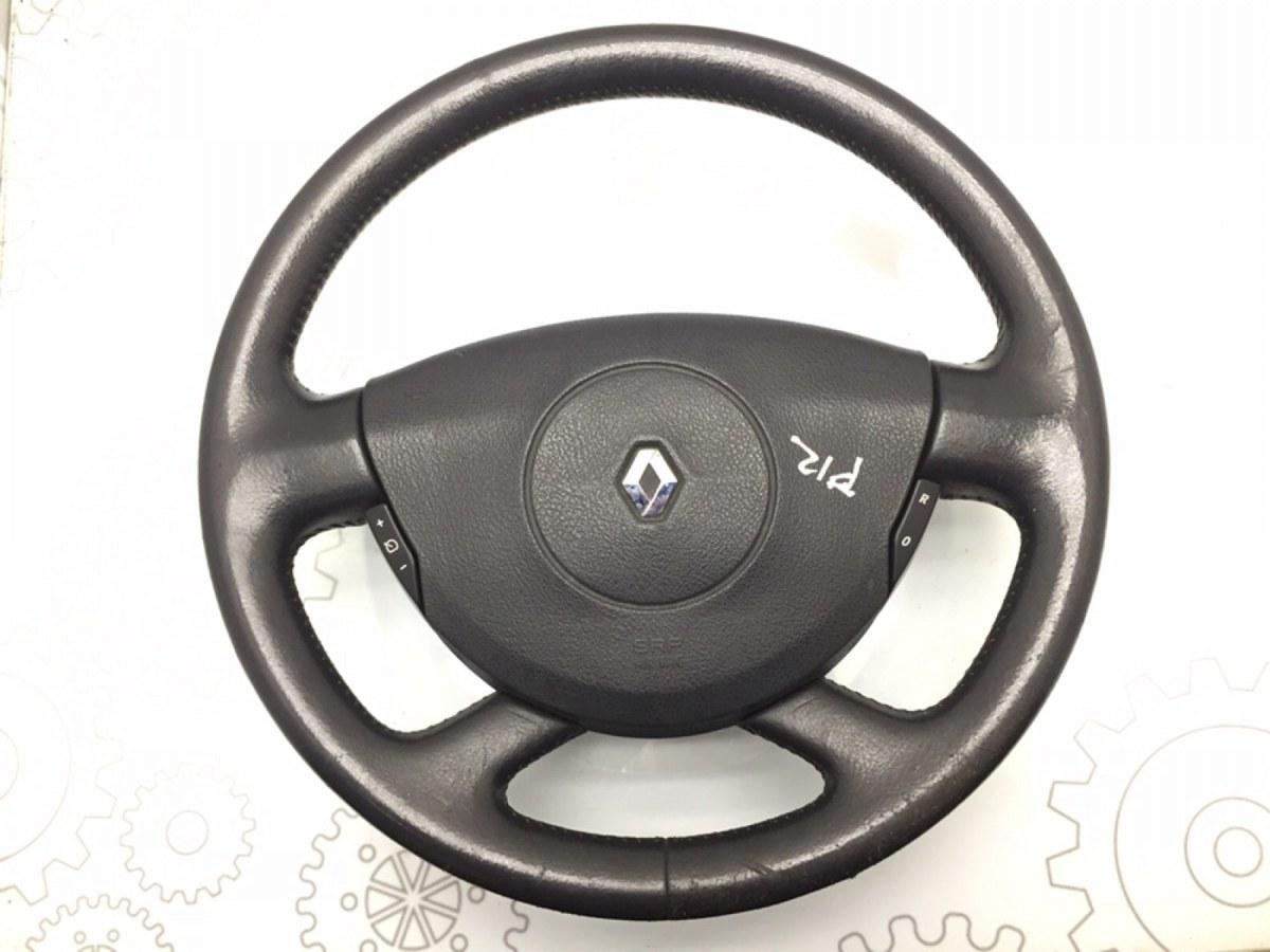 Руль Renault Grand Espace 3.0 DCI 2005 (б/у)