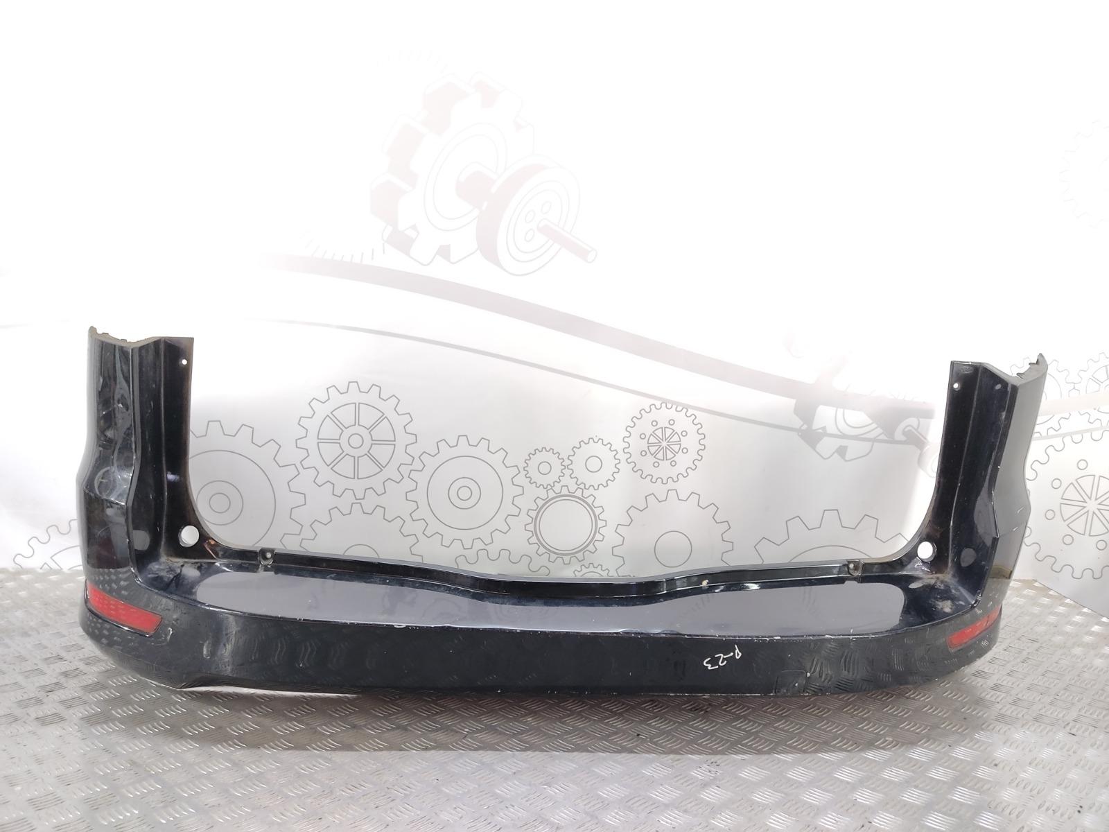 Бампер задний Ford Mondeo 2.0 TDCI 2008 (б/у)