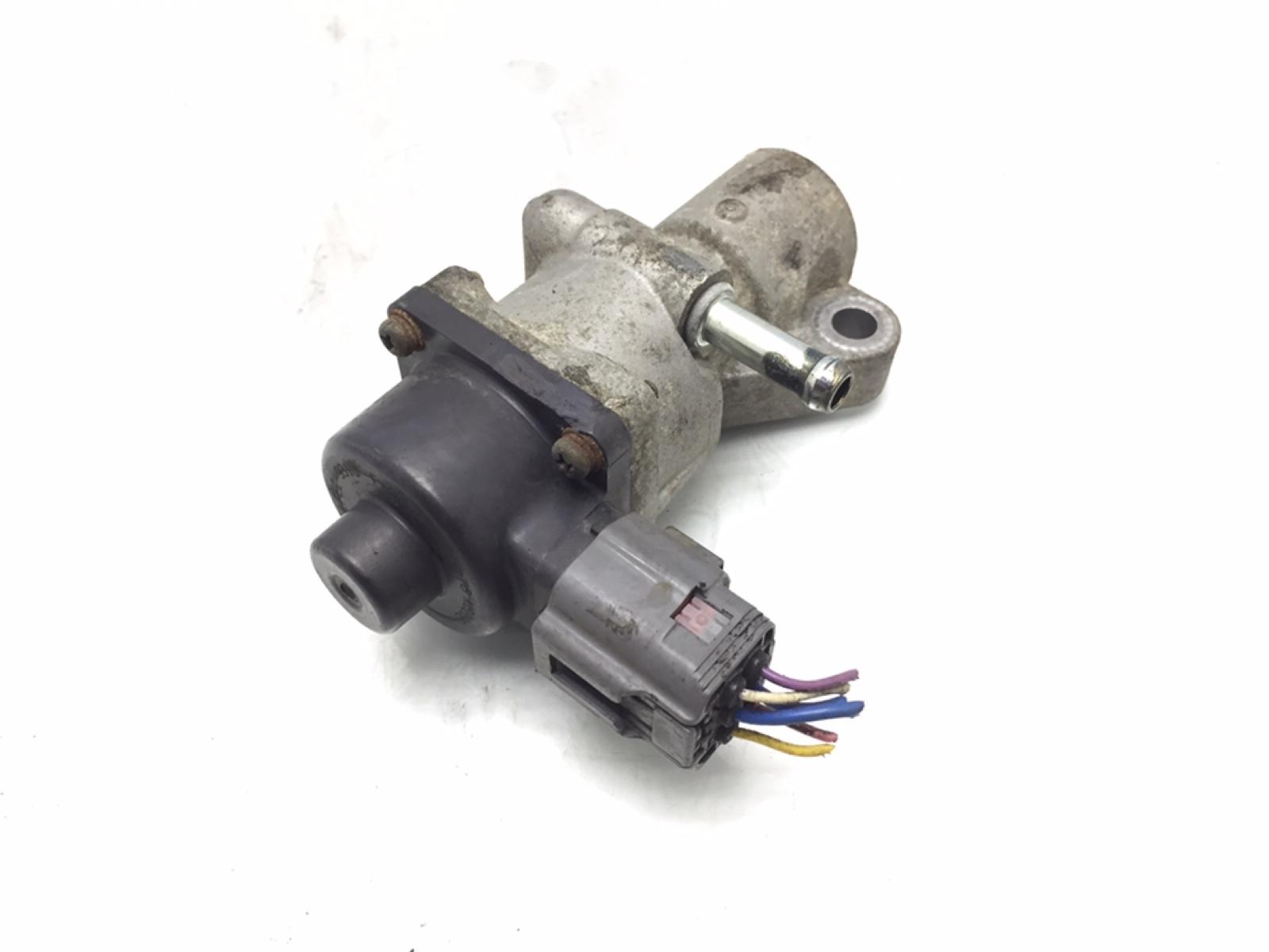 Клапан egr Mazda 3 BL 1.6 I 2009 (б/у)