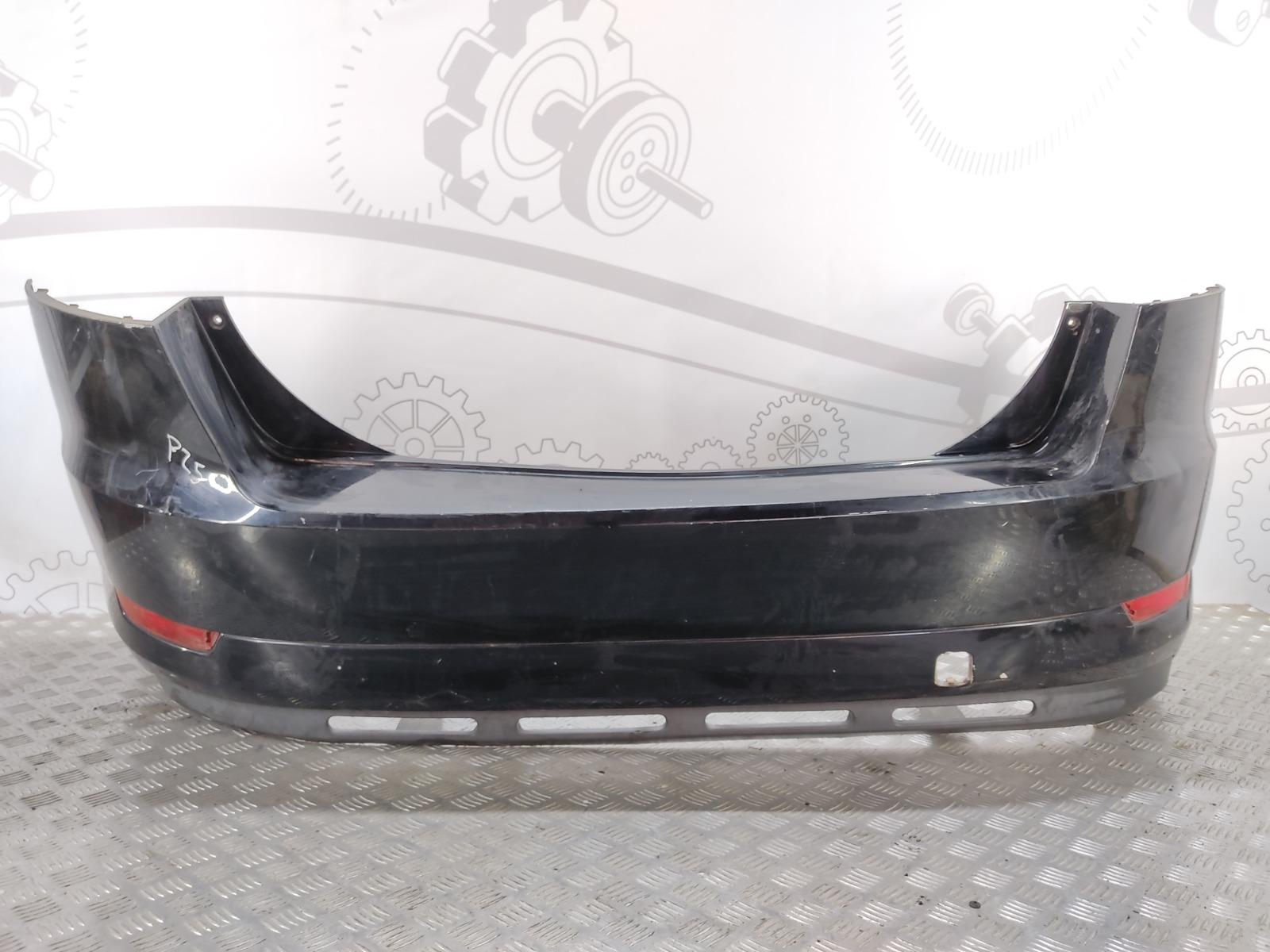 Бампер задний Ford Mondeo 1.8 TDCI 2008 (б/у)