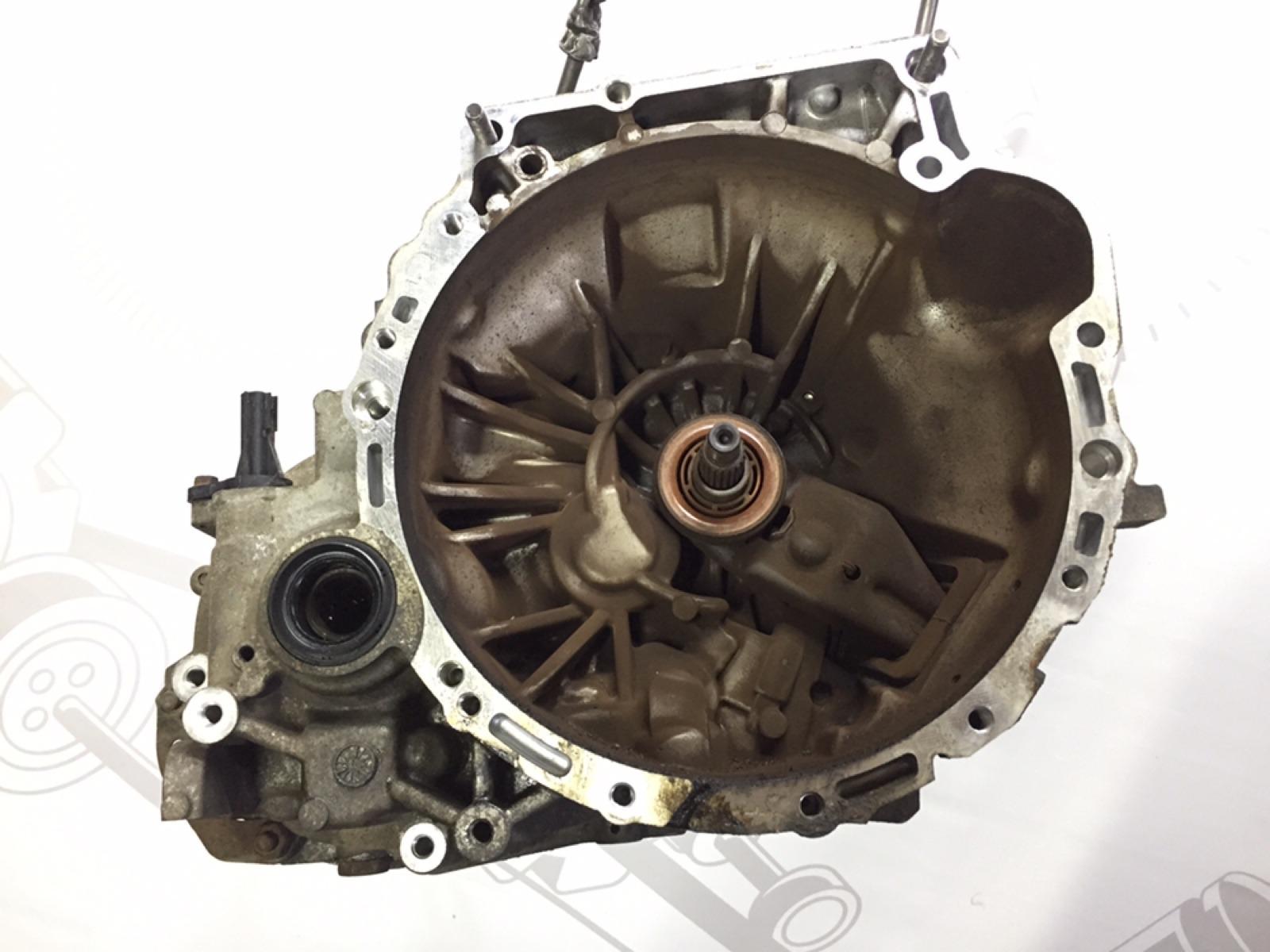 Кпп механическая (мкпп) Mazda 3 BL 1.6 I 2009 (б/у)
