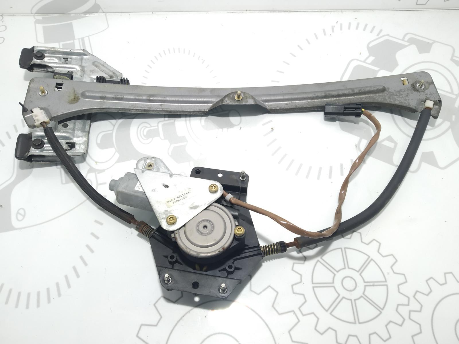 Стеклоподъемник электрический передний правый Chrysler Pt-Cruiser 2.0 I 2003 (б/у)